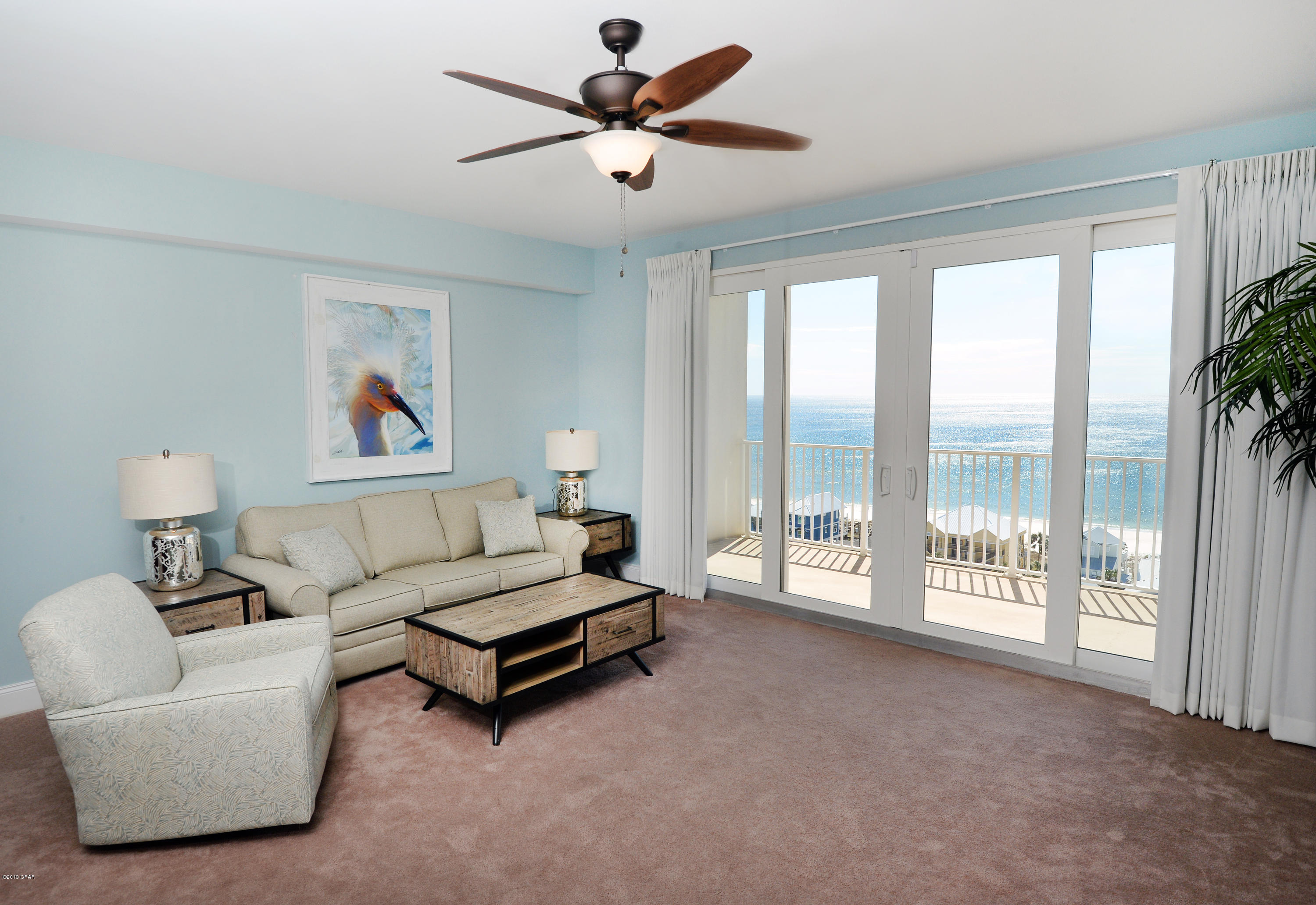 MLS Property 678671 for sale in Panama City Beach
