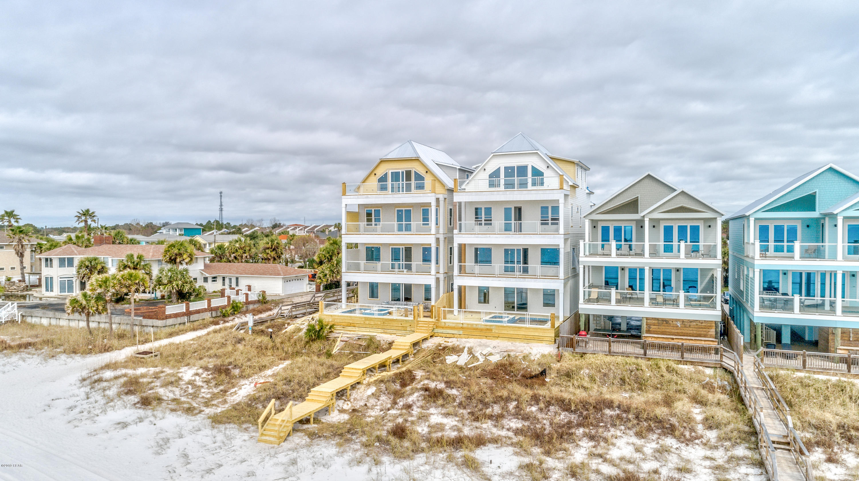 MLS Property 681317 for sale in Panama City Beach