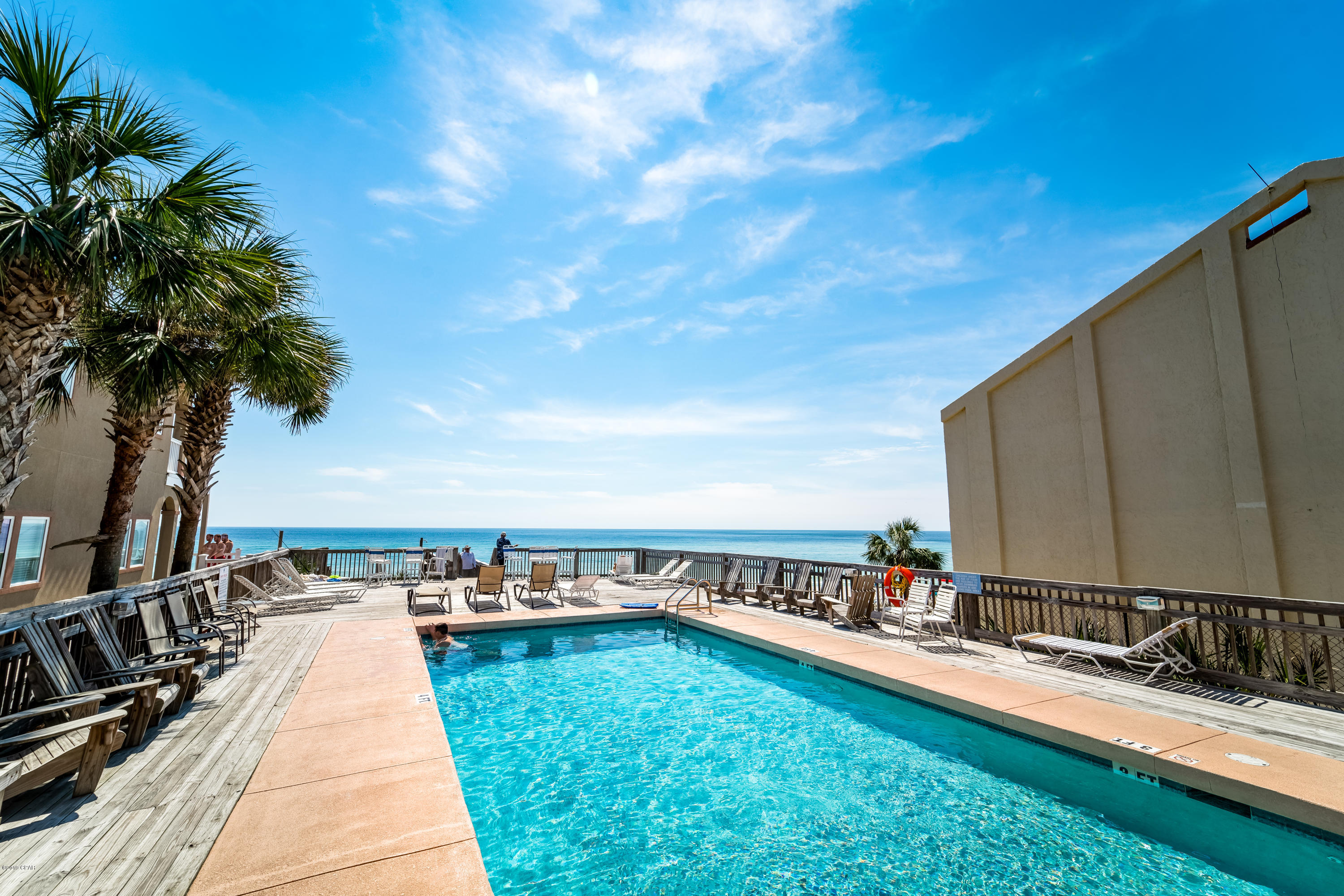 MLS Property 681707 for sale in Panama City Beach