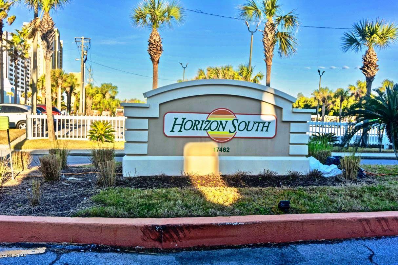 A 3 Bedroom 2 Bedroom Horizon South I Condominium