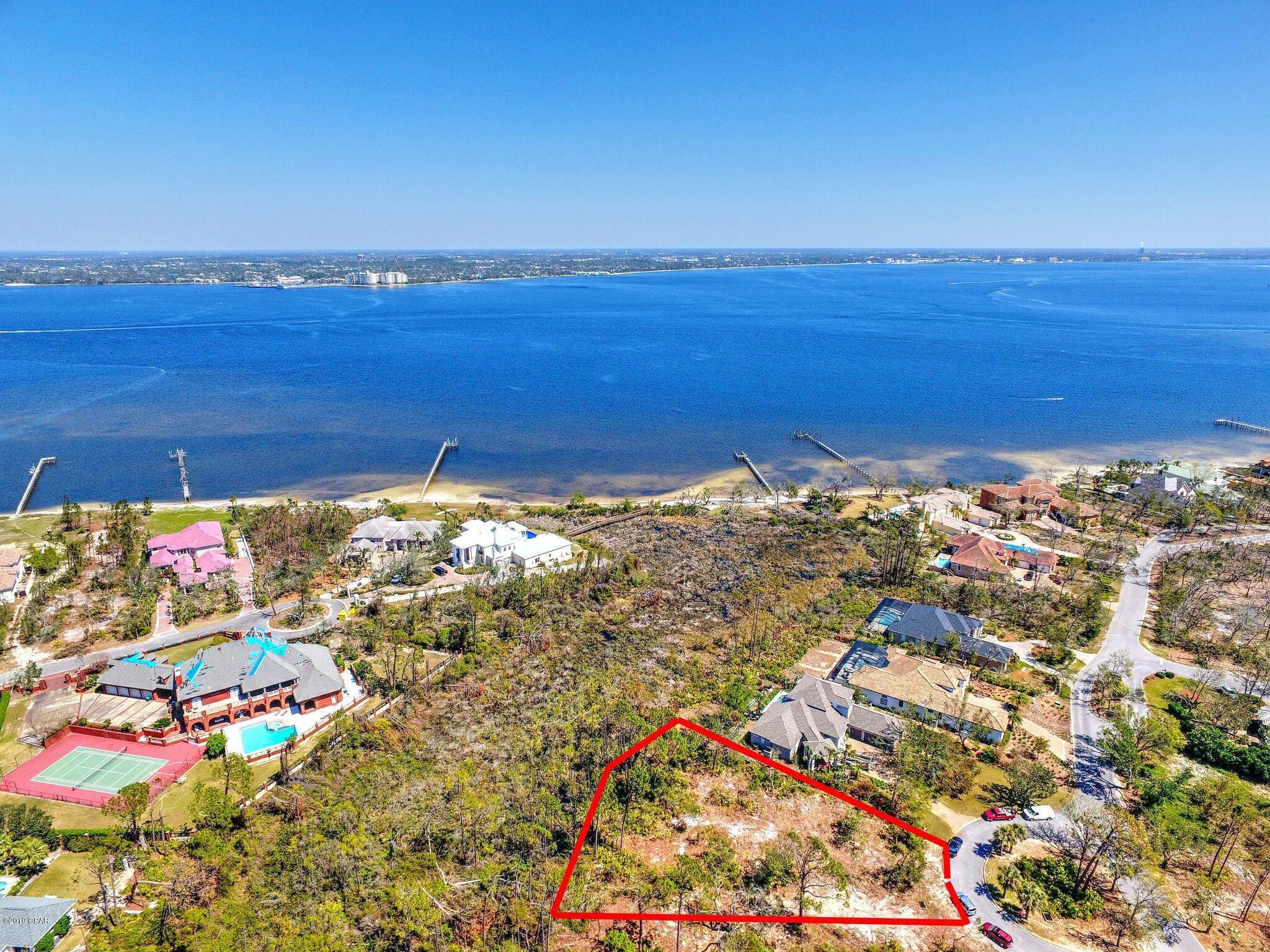 MLS Property 681711 for sale in Panama City Beach