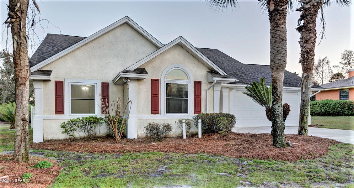 MLS Property 681891 for sale in Panama City Beach