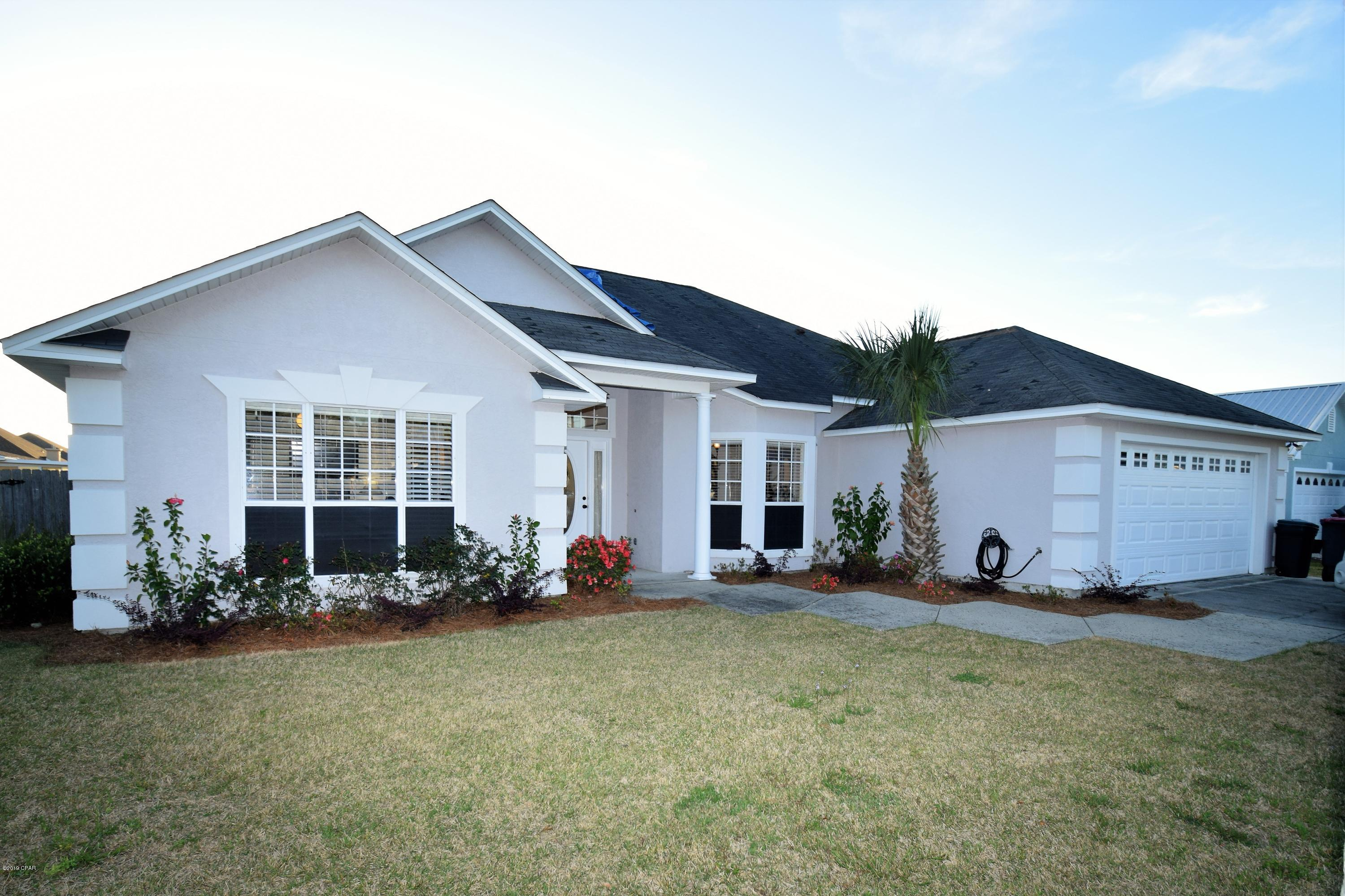 MLS Property 681950 for sale in Panama City Beach