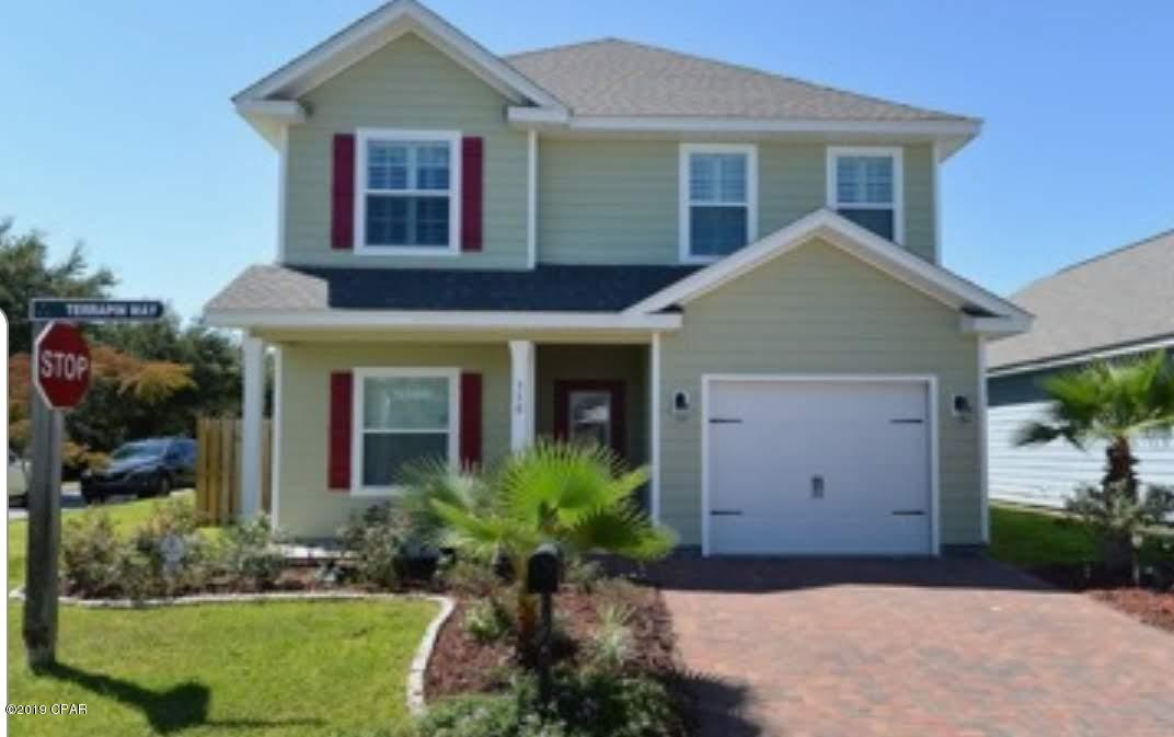 MLS Property 682594 for sale in Panama City Beach