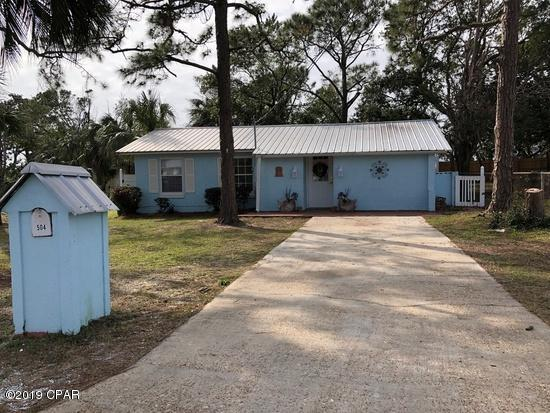 MLS Property 682907 for sale in Panama City Beach