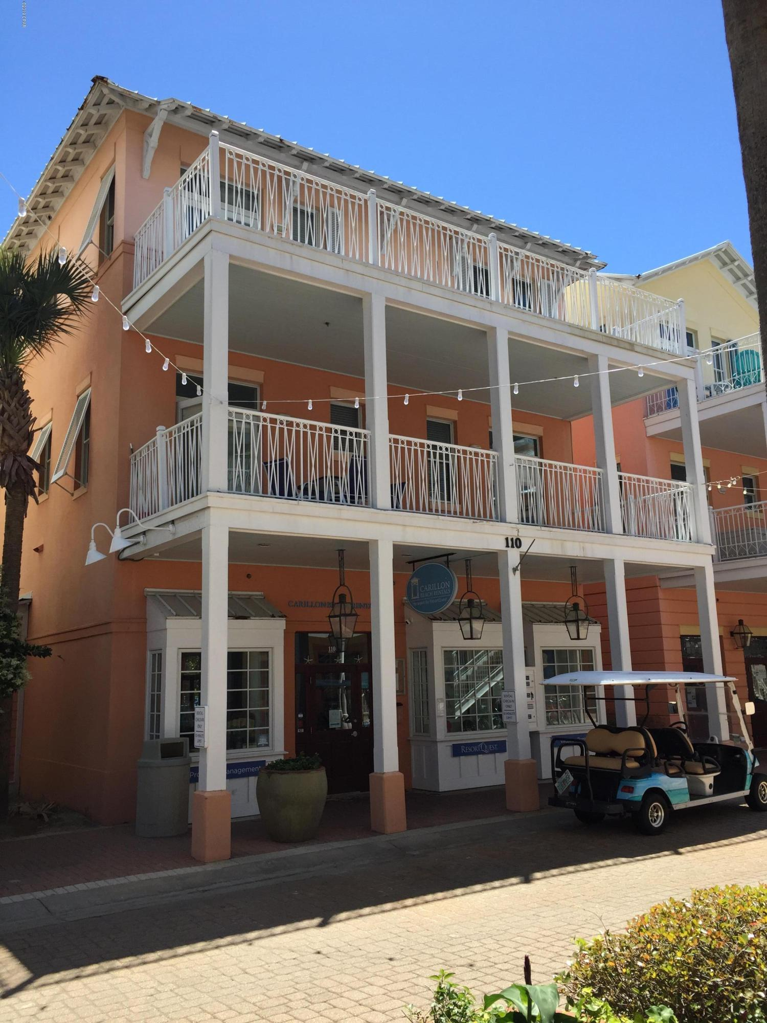 MLS Property 680863 for sale in Panama City Beach