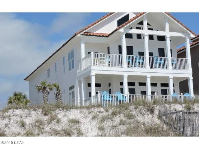 MLS Property 683090 for sale in Panama City Beach