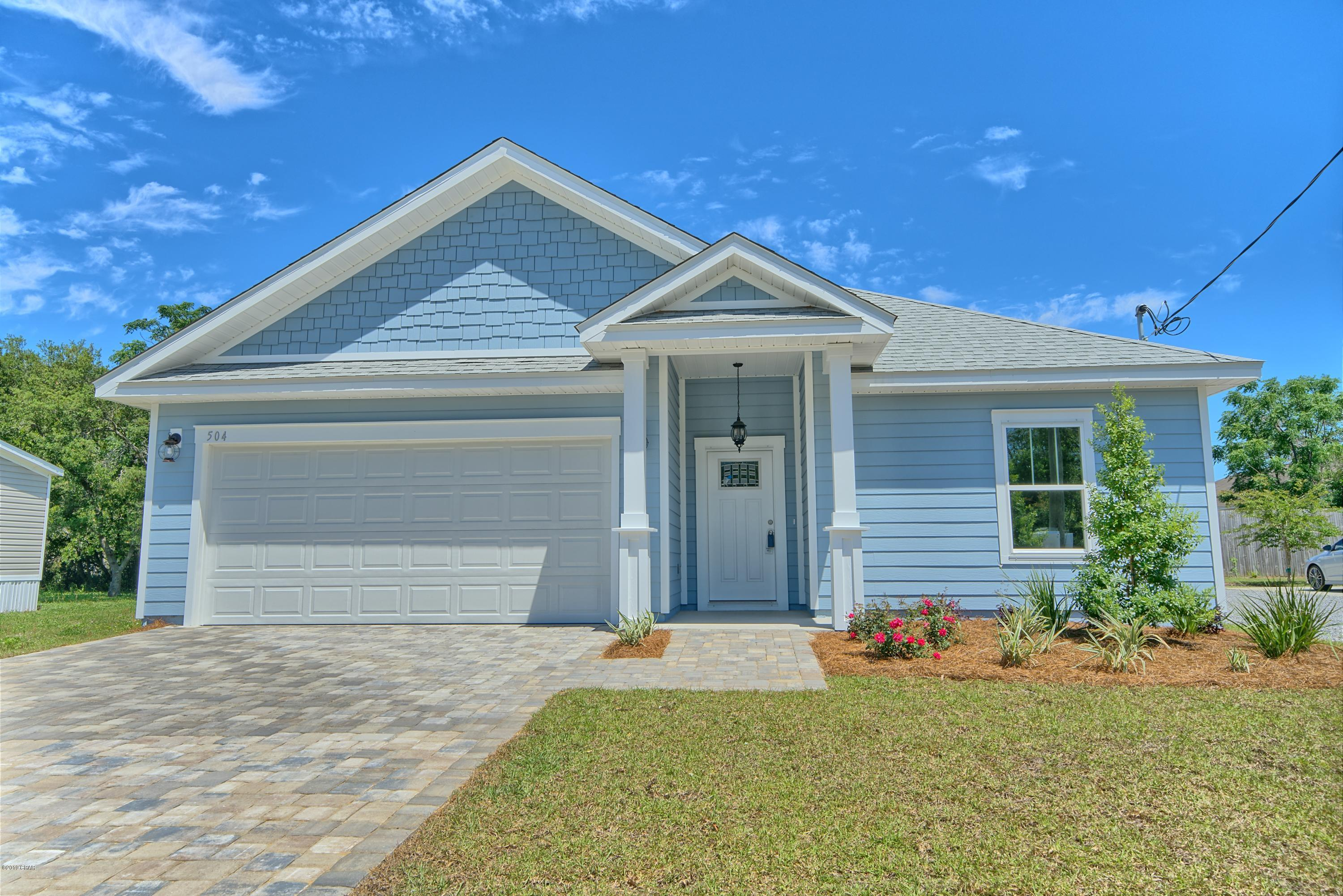 MLS Property 681463 for sale in Panama City Beach
