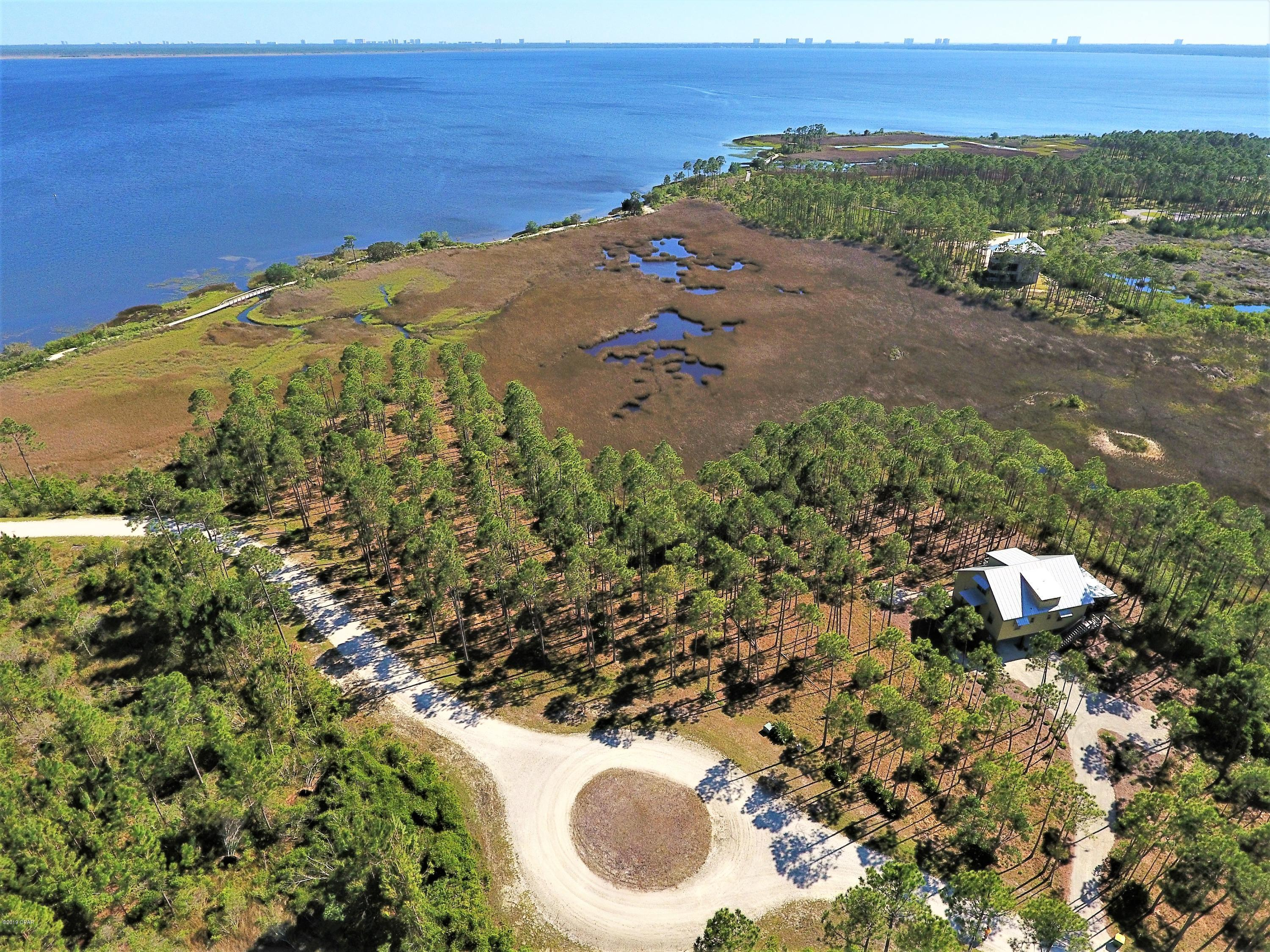 MLS Property 683243 for sale in Panama City Beach