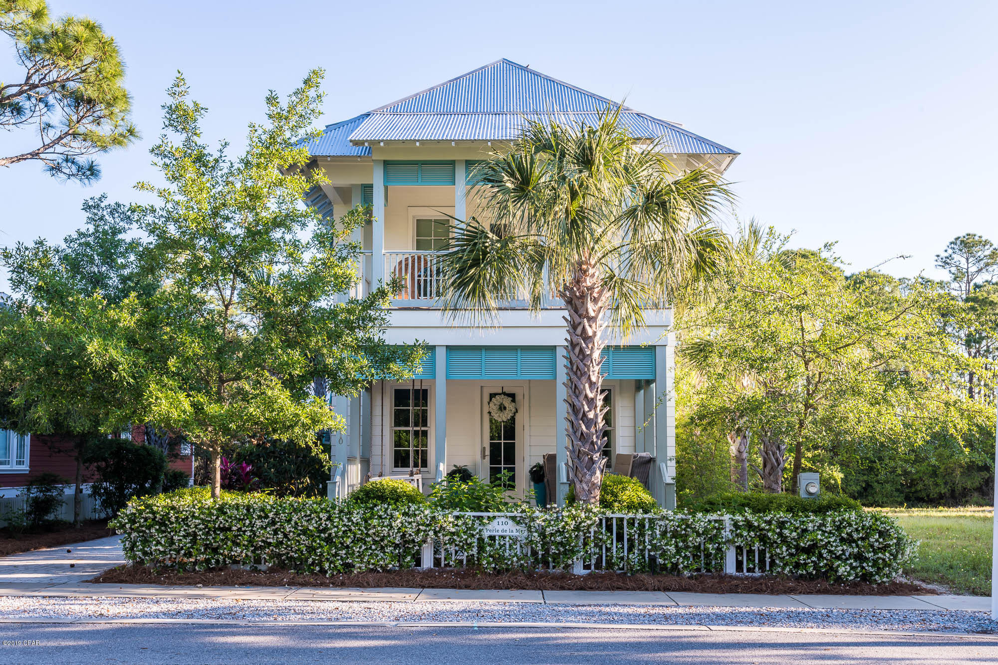 MLS Property 683251 for sale in Panama City Beach