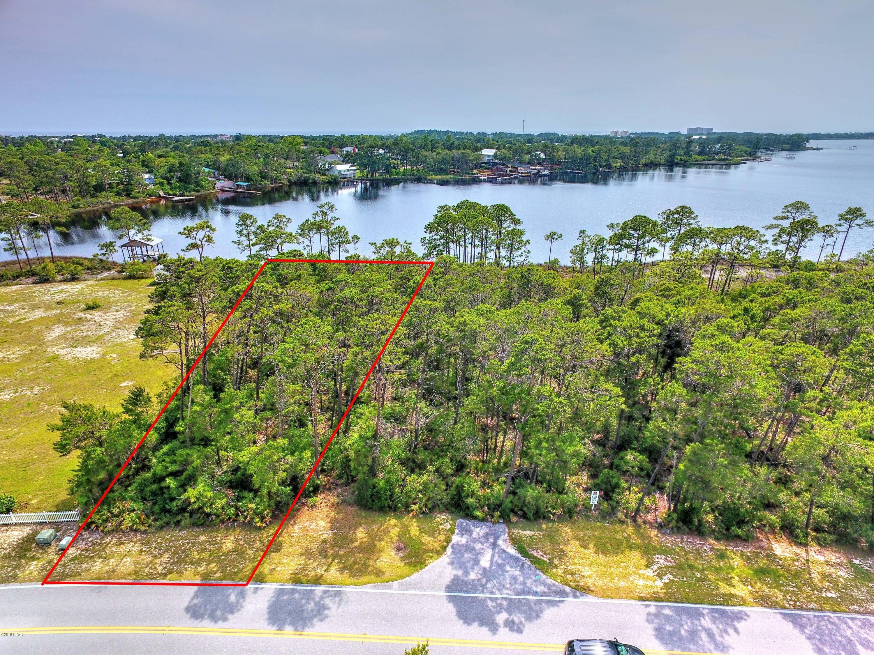 MLS Property 683567 for sale in Panama City Beach