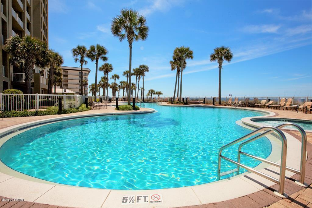 A 3 Bedroom 2 Bedroom Grand Panama Beach Resort Condominium