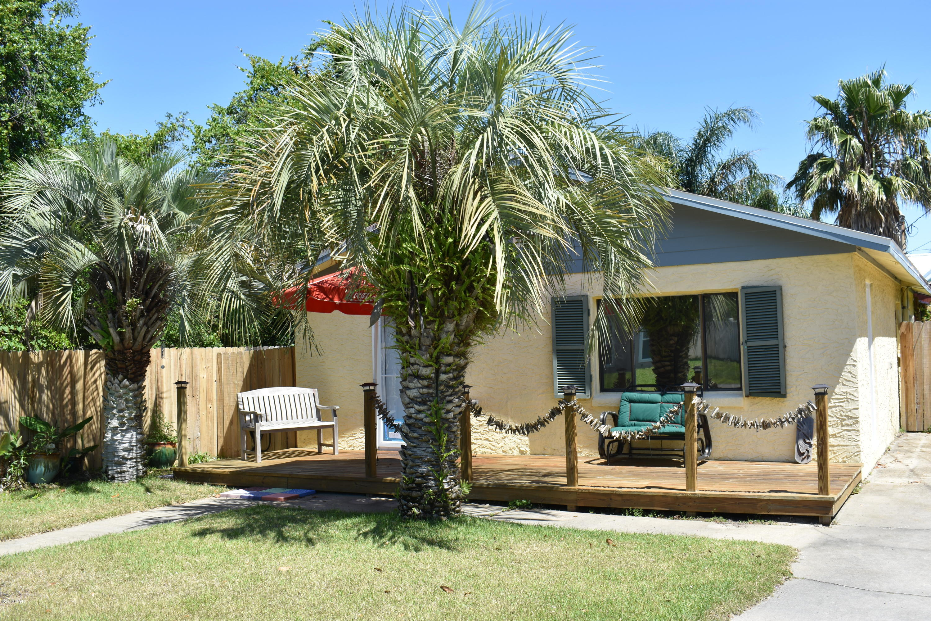 MLS Property 683264 for sale in Panama City Beach