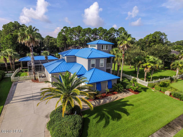 MLS Property 683775 for sale in Panama City Beach