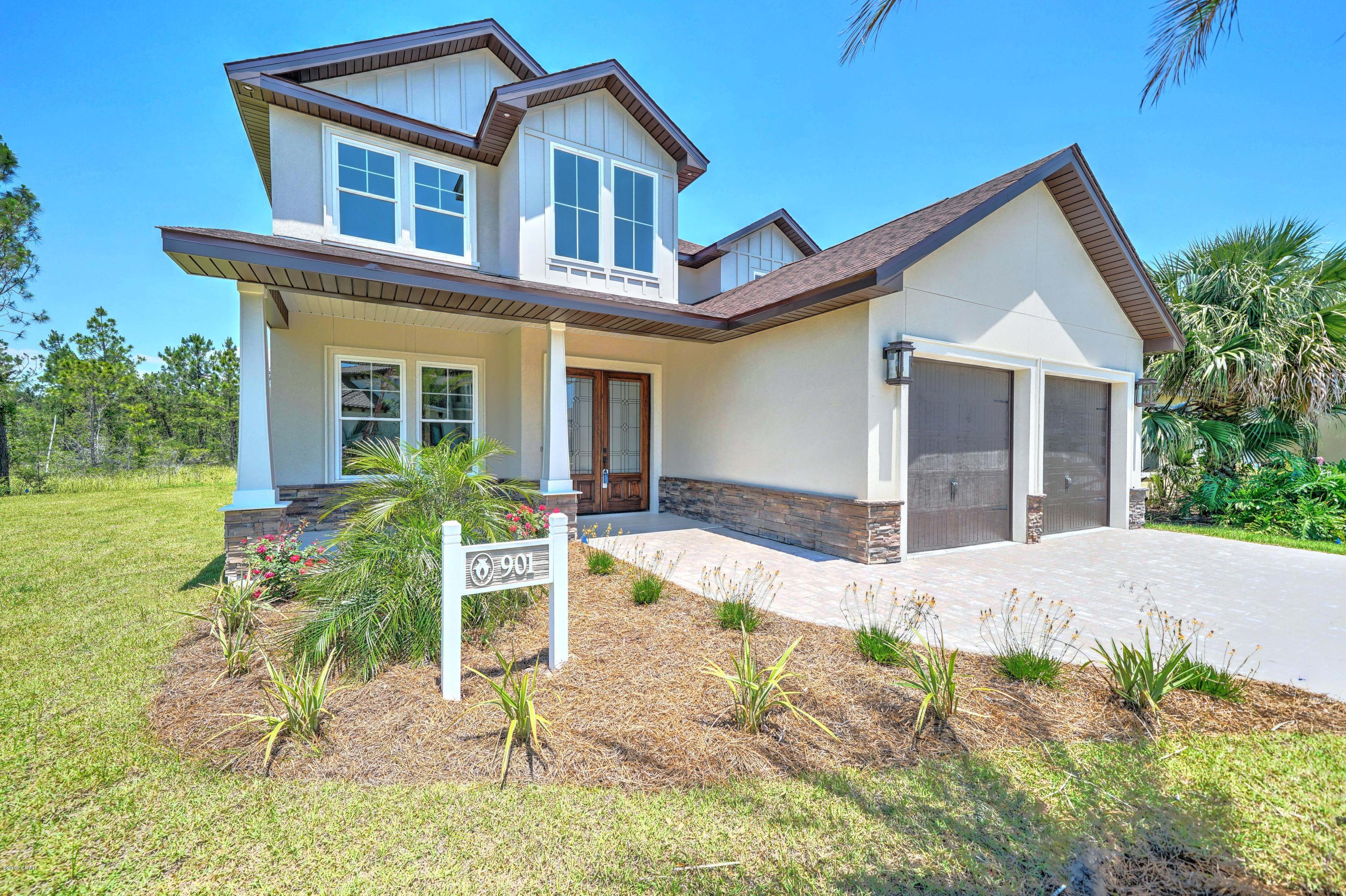 MLS Property 683934 for sale in Panama City Beach
