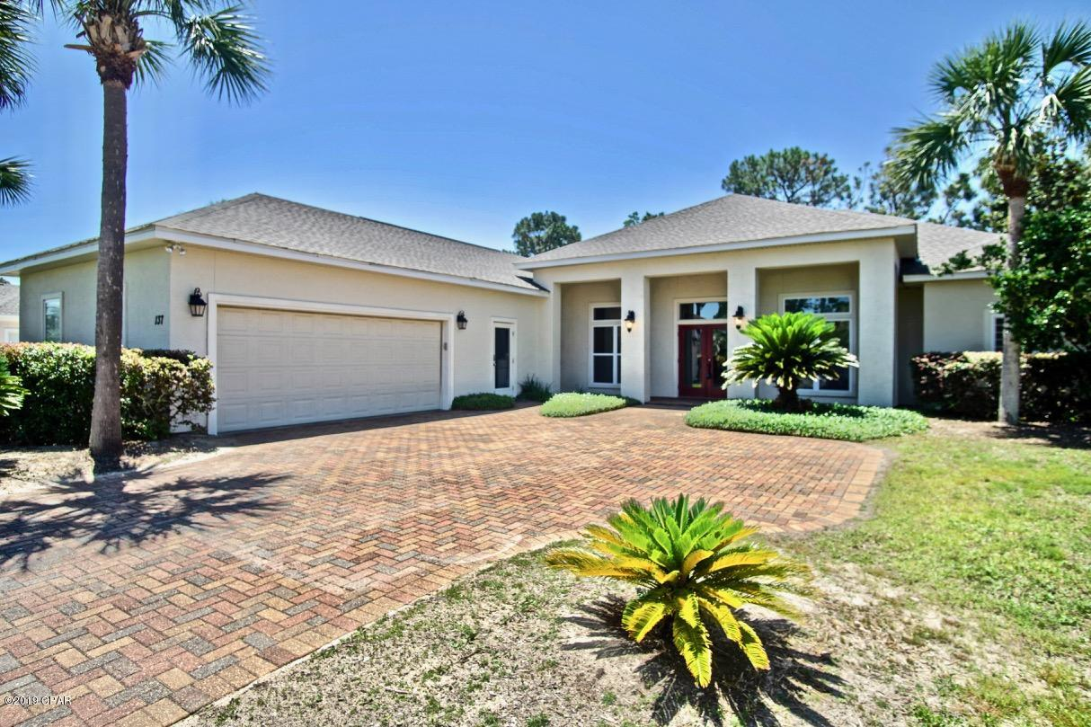 MLS Property 683932 for sale in Panama City Beach