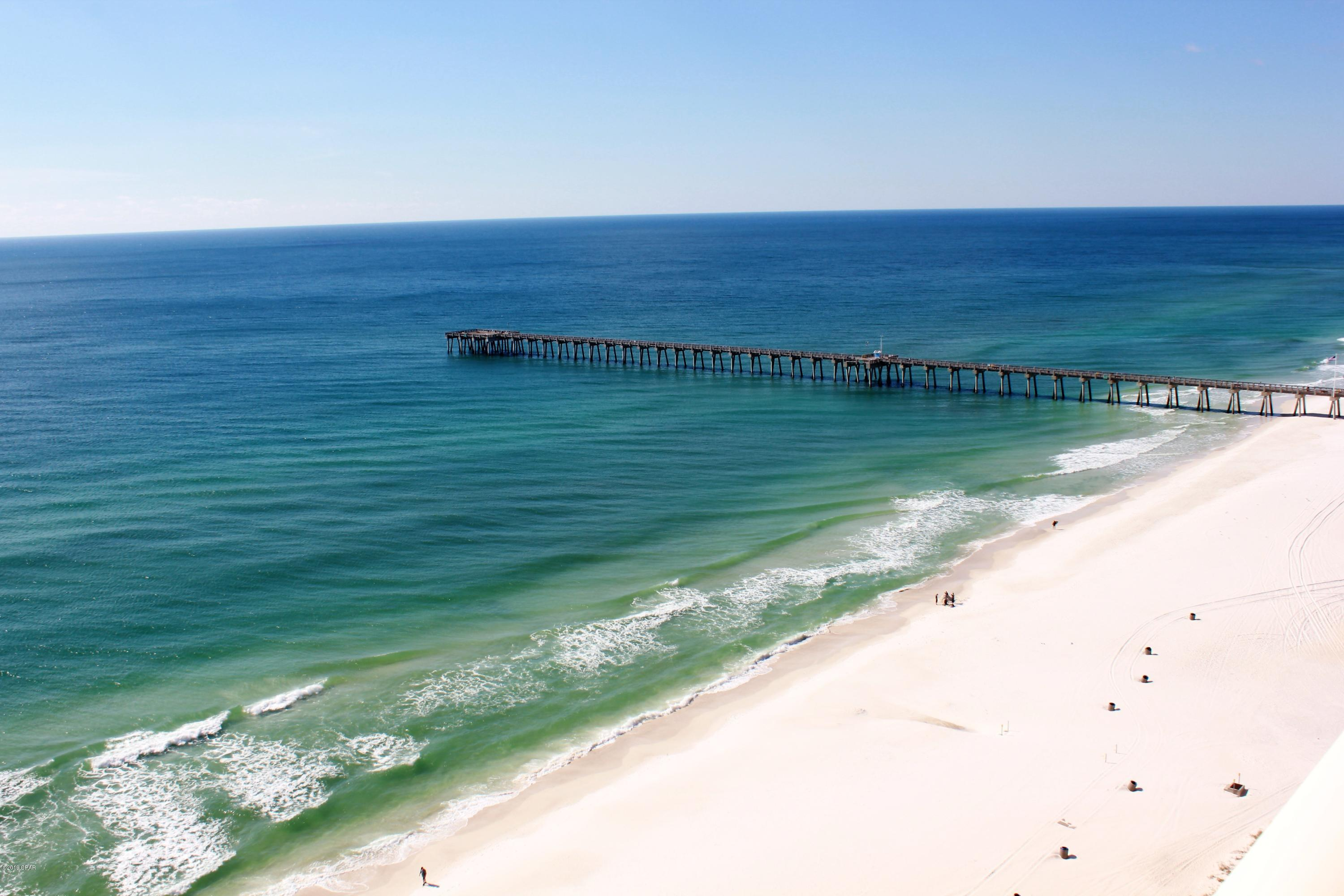 MLS Property 683987 for sale in Panama City Beach