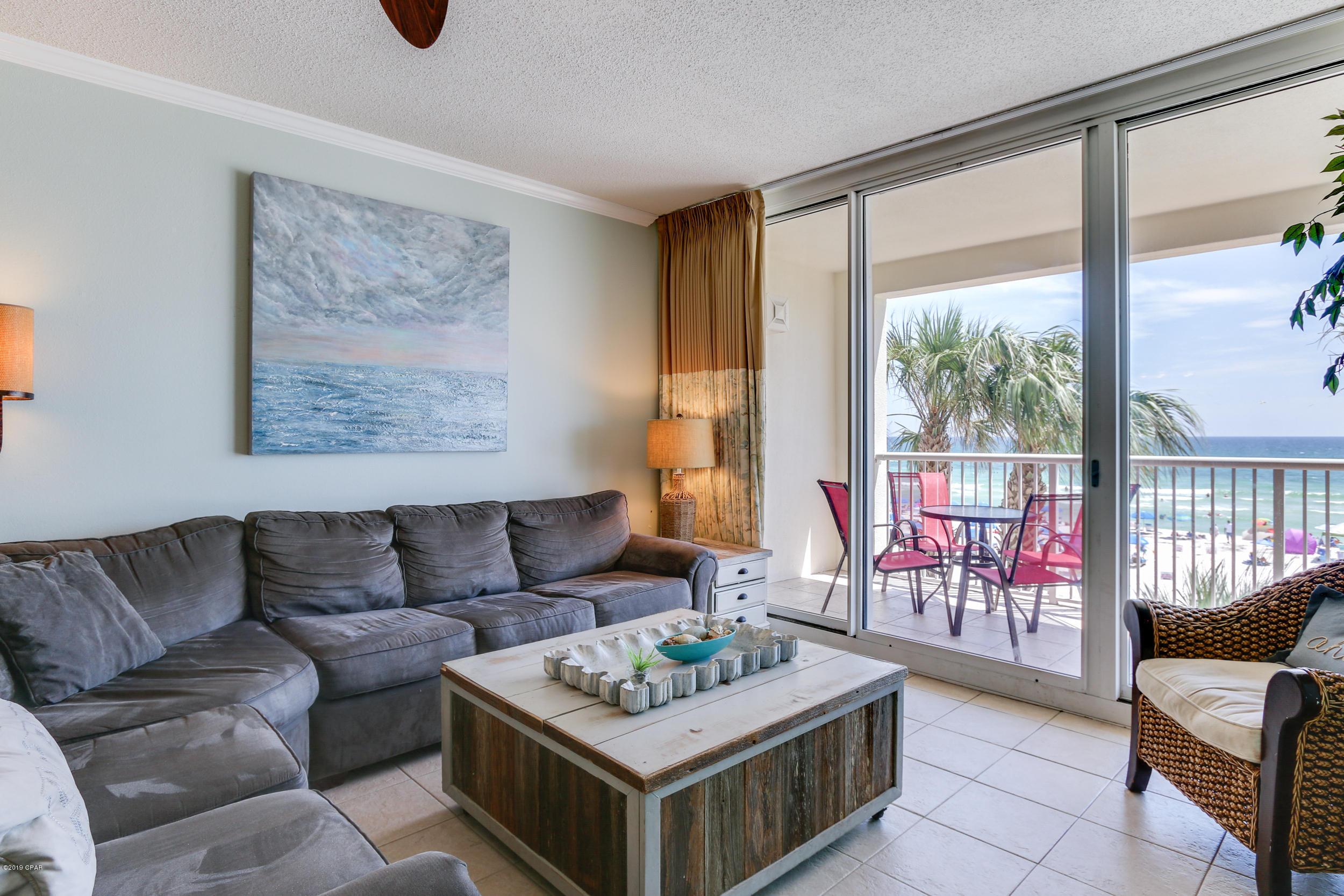 A 3 Bedroom 3 Bedroom Majestic Beach Tower I Condominium
