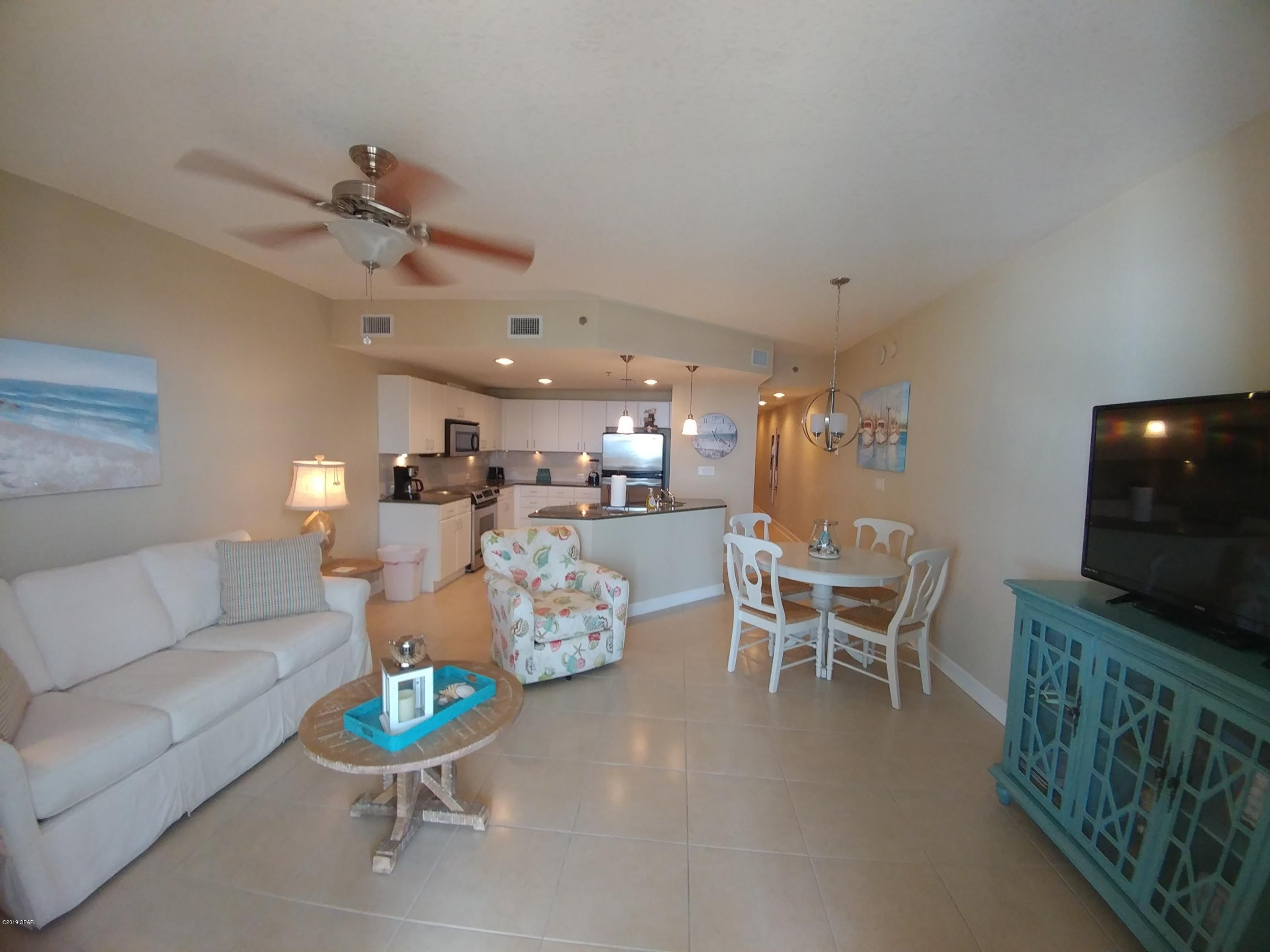 A 1 Bedroom 2 Bedroom Grand Panama Beach Resort Condominium