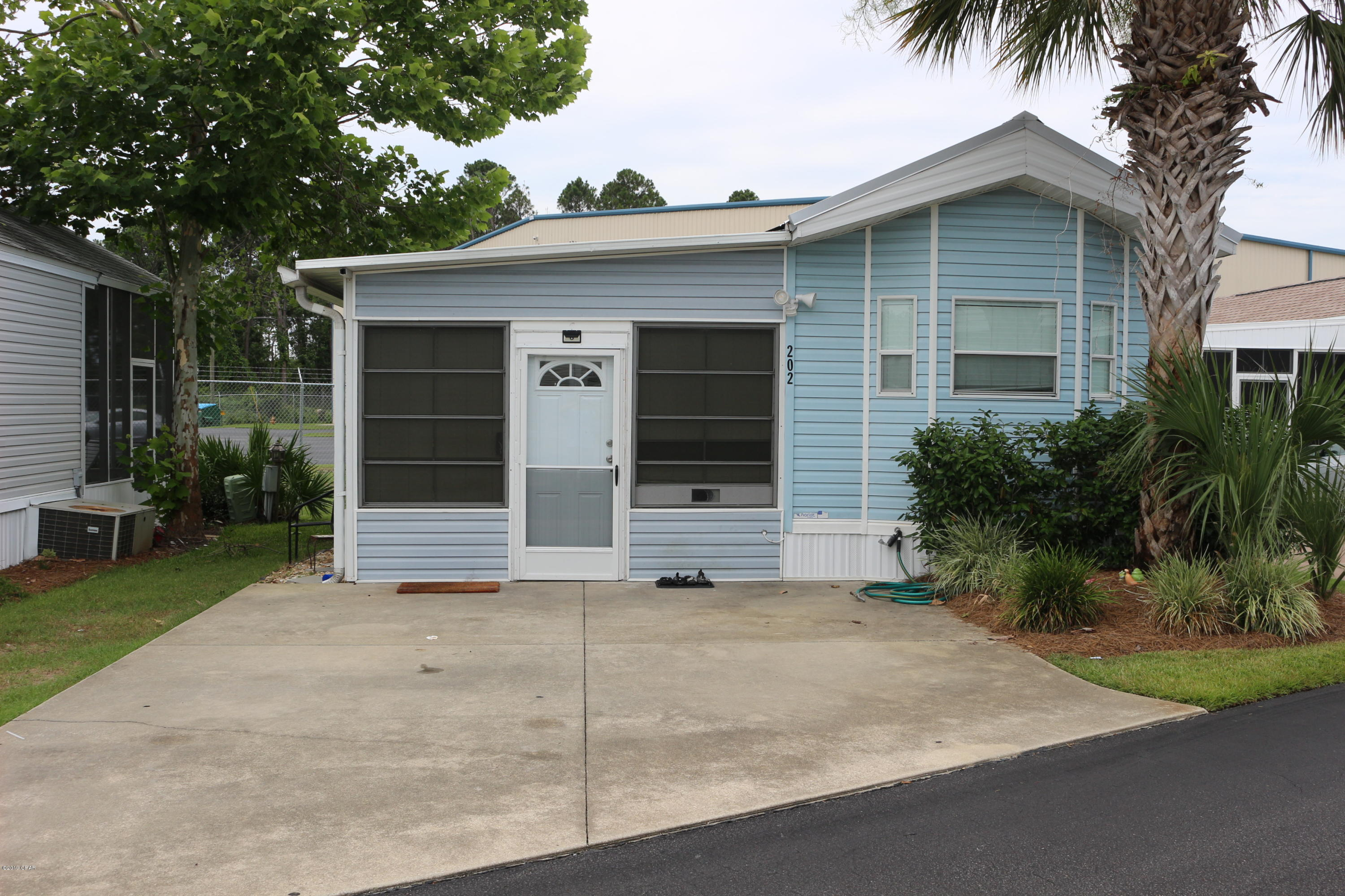 Photo of 1219 Thomas Drive #202, Panama City Beach, FL 32408