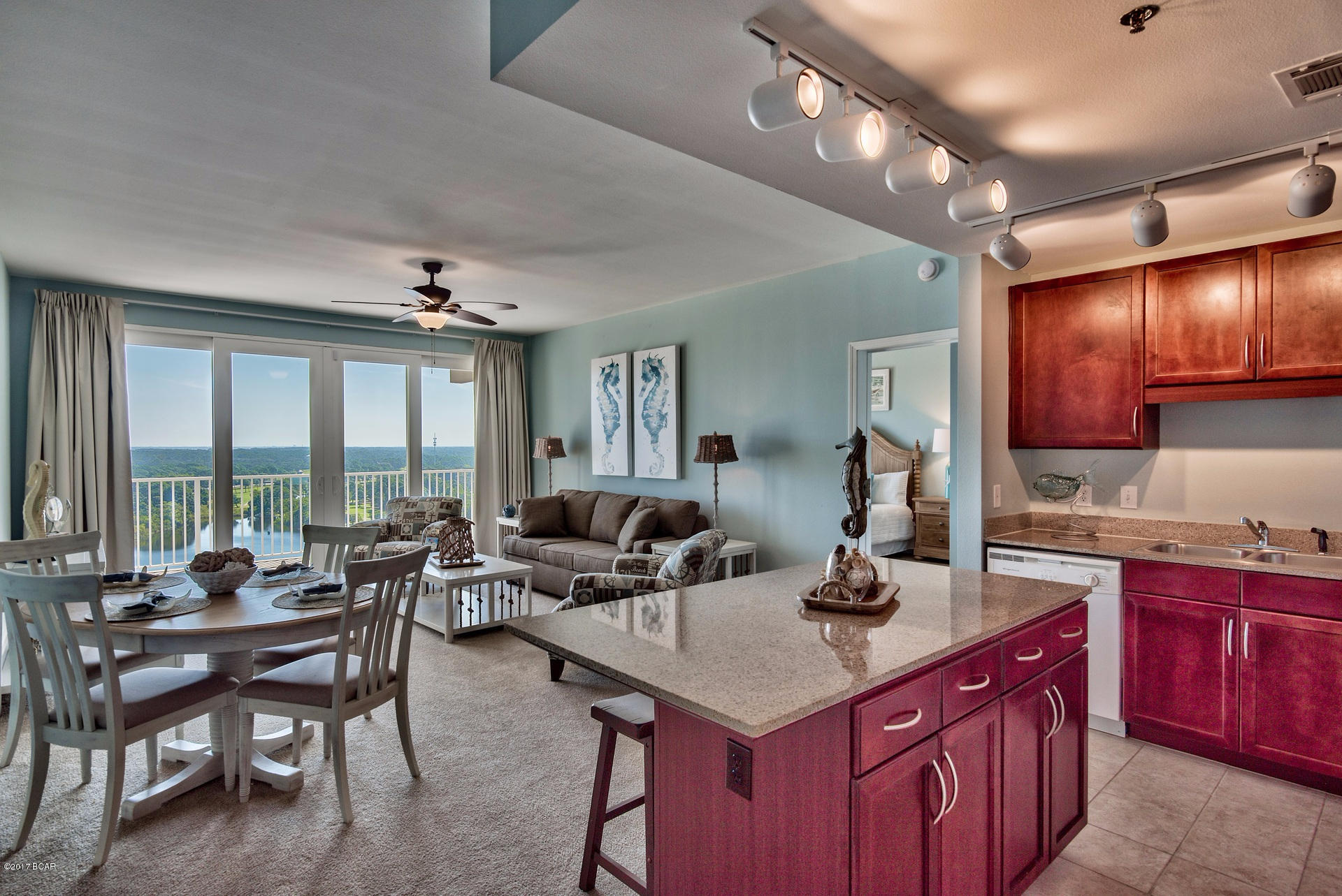 MLS Property 684965 for sale in Panama City Beach