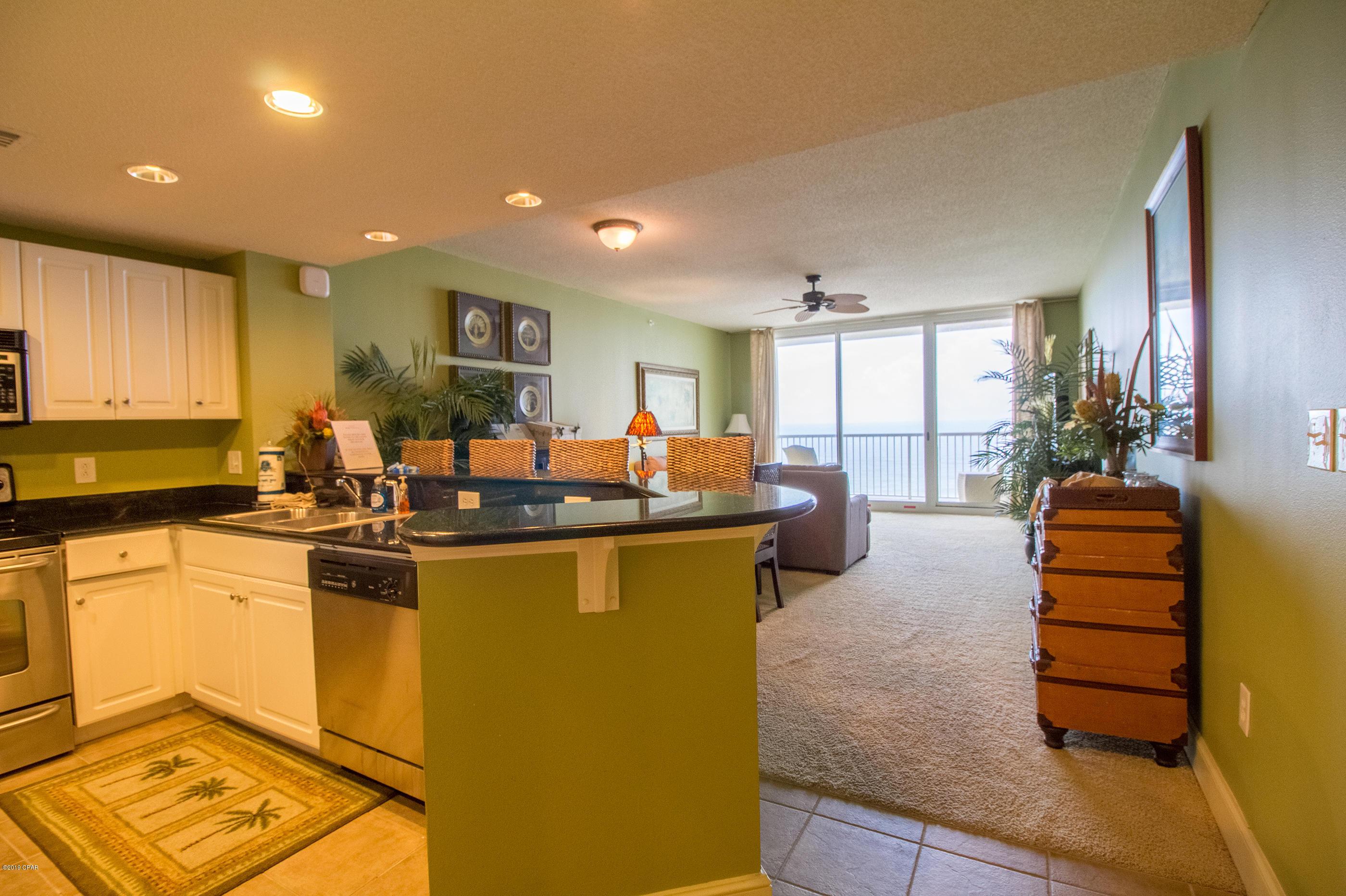 A 2 Bedroom 2 Bedroom Majestic Beach Tower Ii Condominium