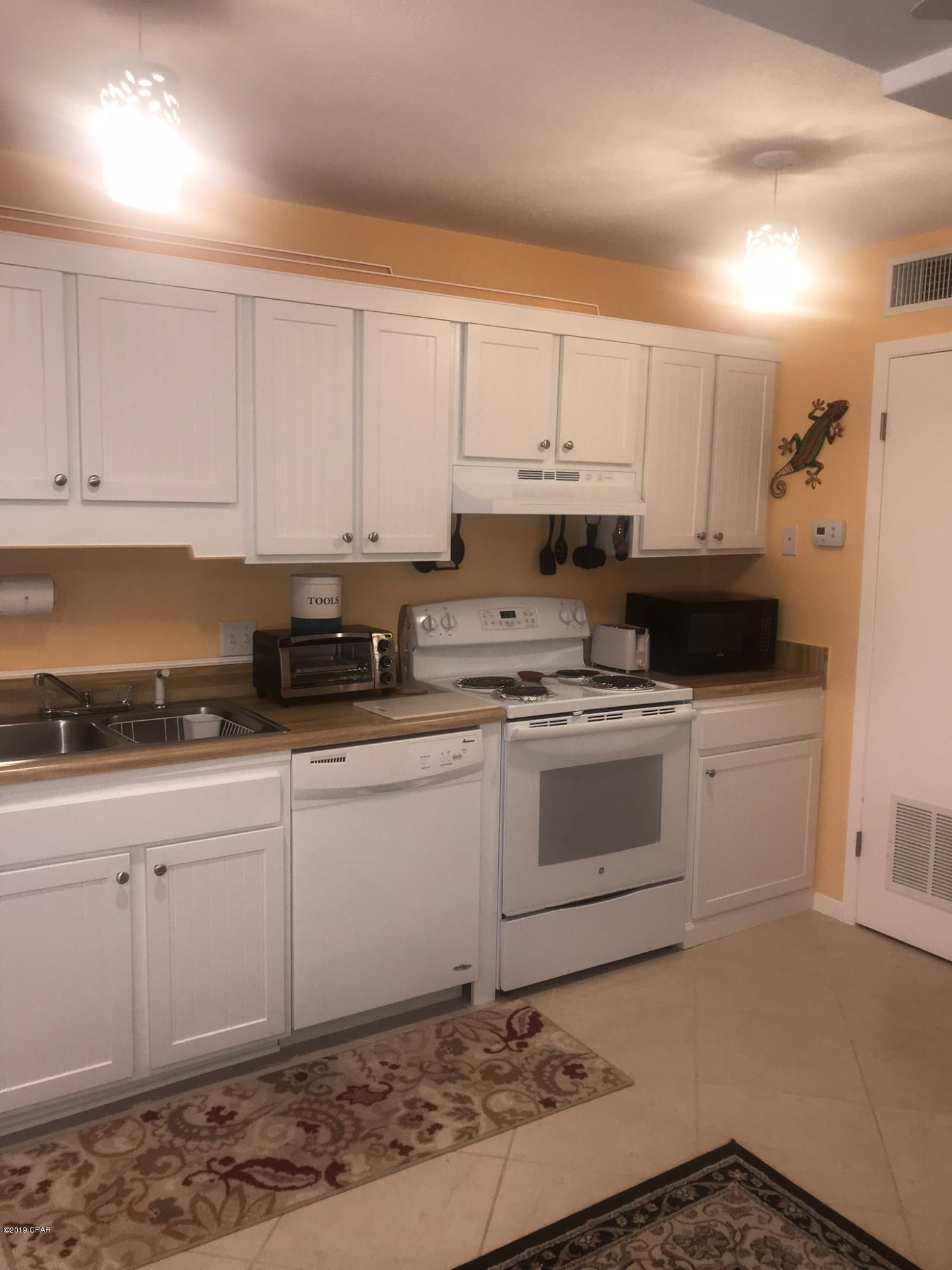 Photo of 5500 Beach Drive #13, Panama City Beach, FL 32408