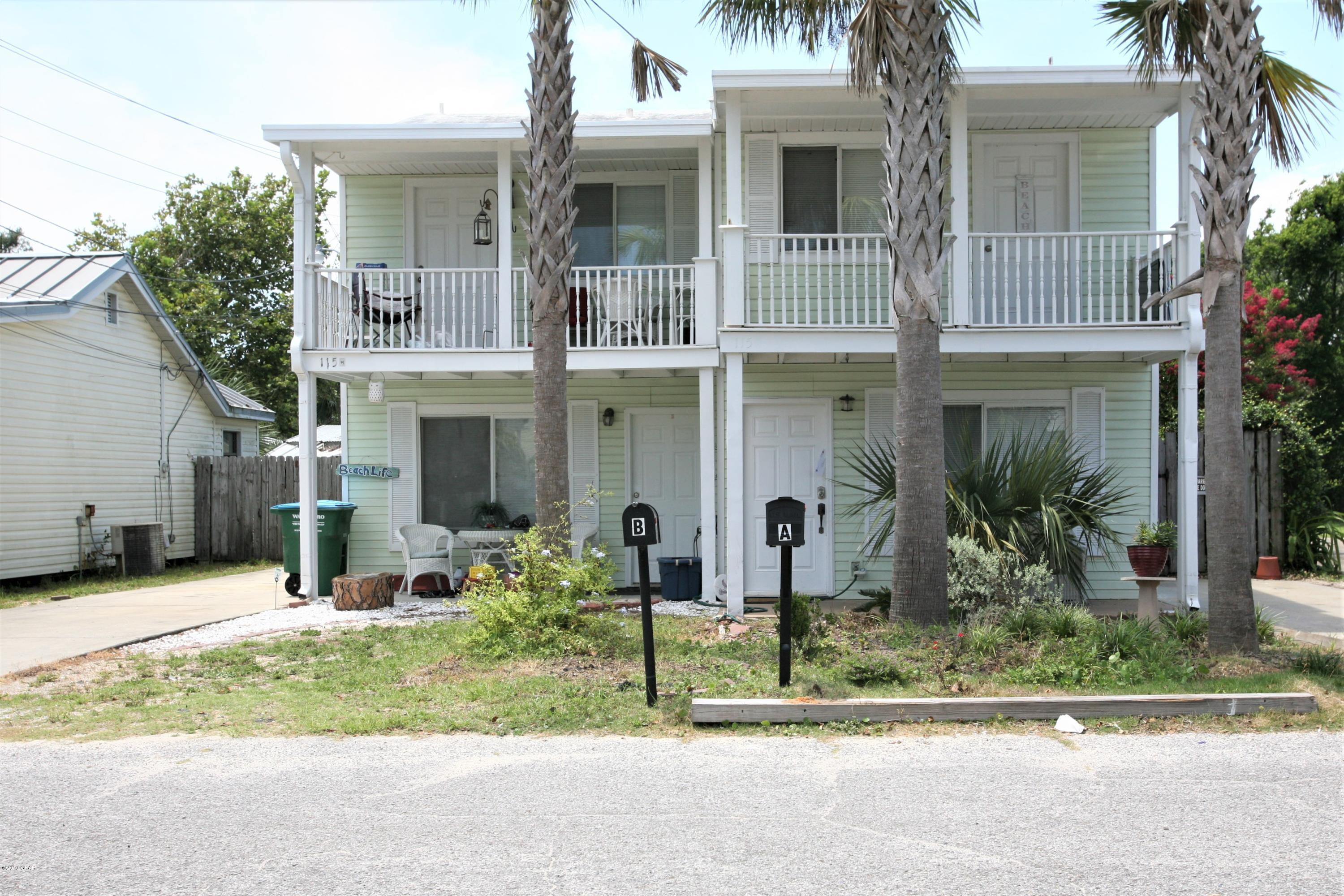 MLS Property 685682 for sale in Panama City Beach
