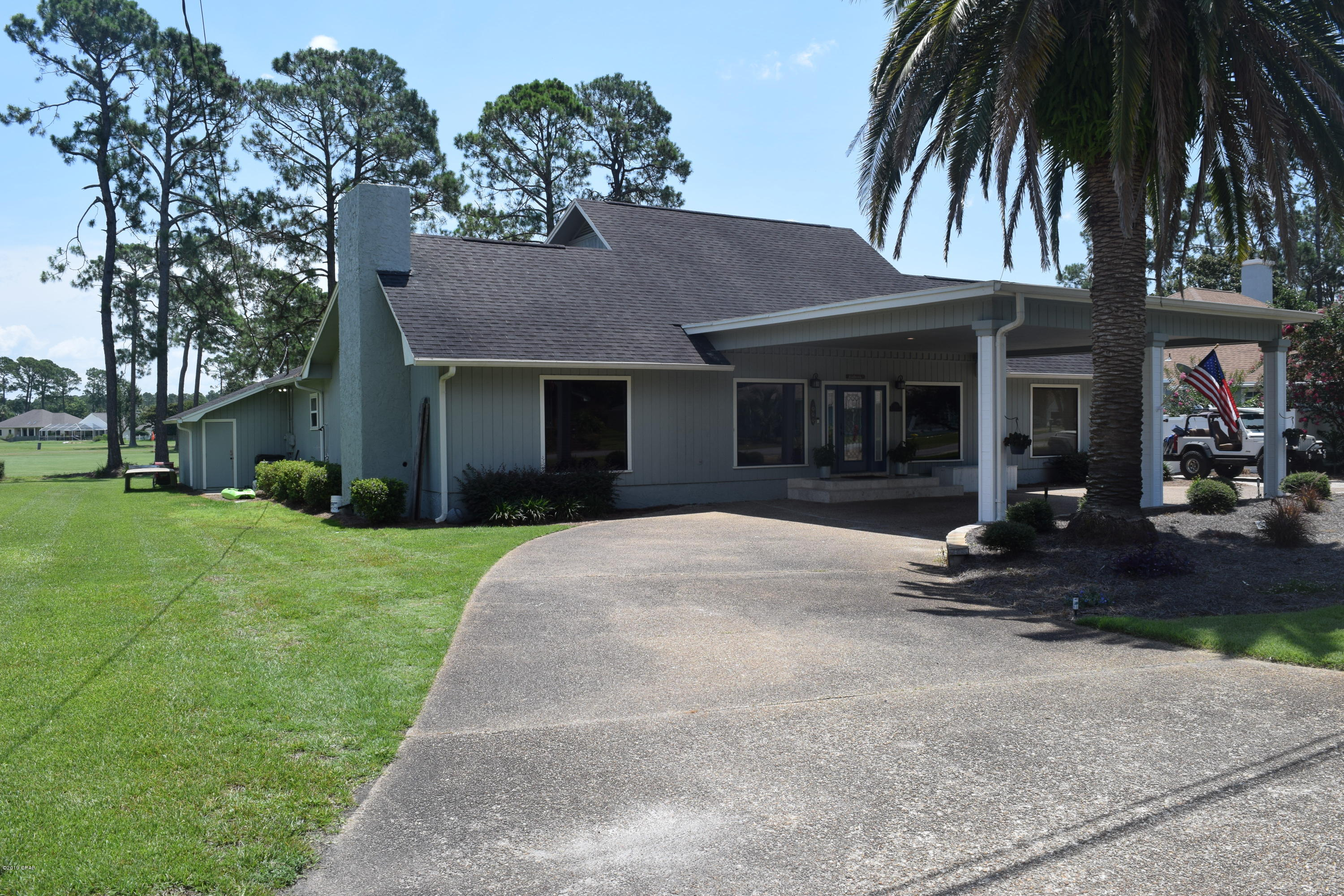 MLS Property 685717 for sale in Panama City Beach