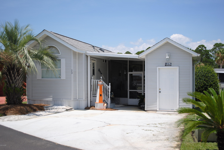 Photo of 1219 Thomas Drive #73, Panama City Beach, FL 32408