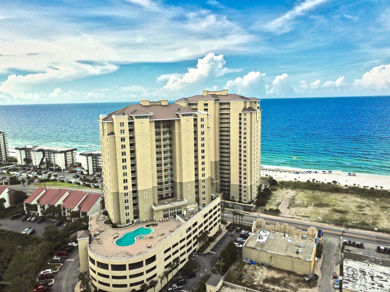 A 1 Bedroom 2 Bedroom Grand Panama Beach Resort Condominium