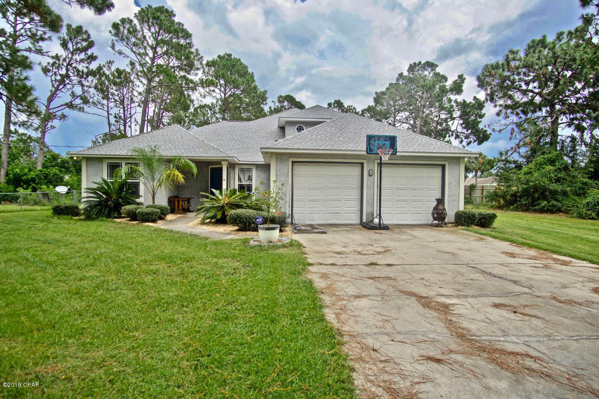 MLS Property 685964 for sale in Panama City Beach