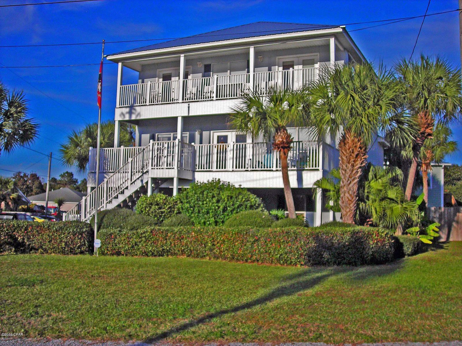 MLS Property 686003 for sale in Panama City Beach