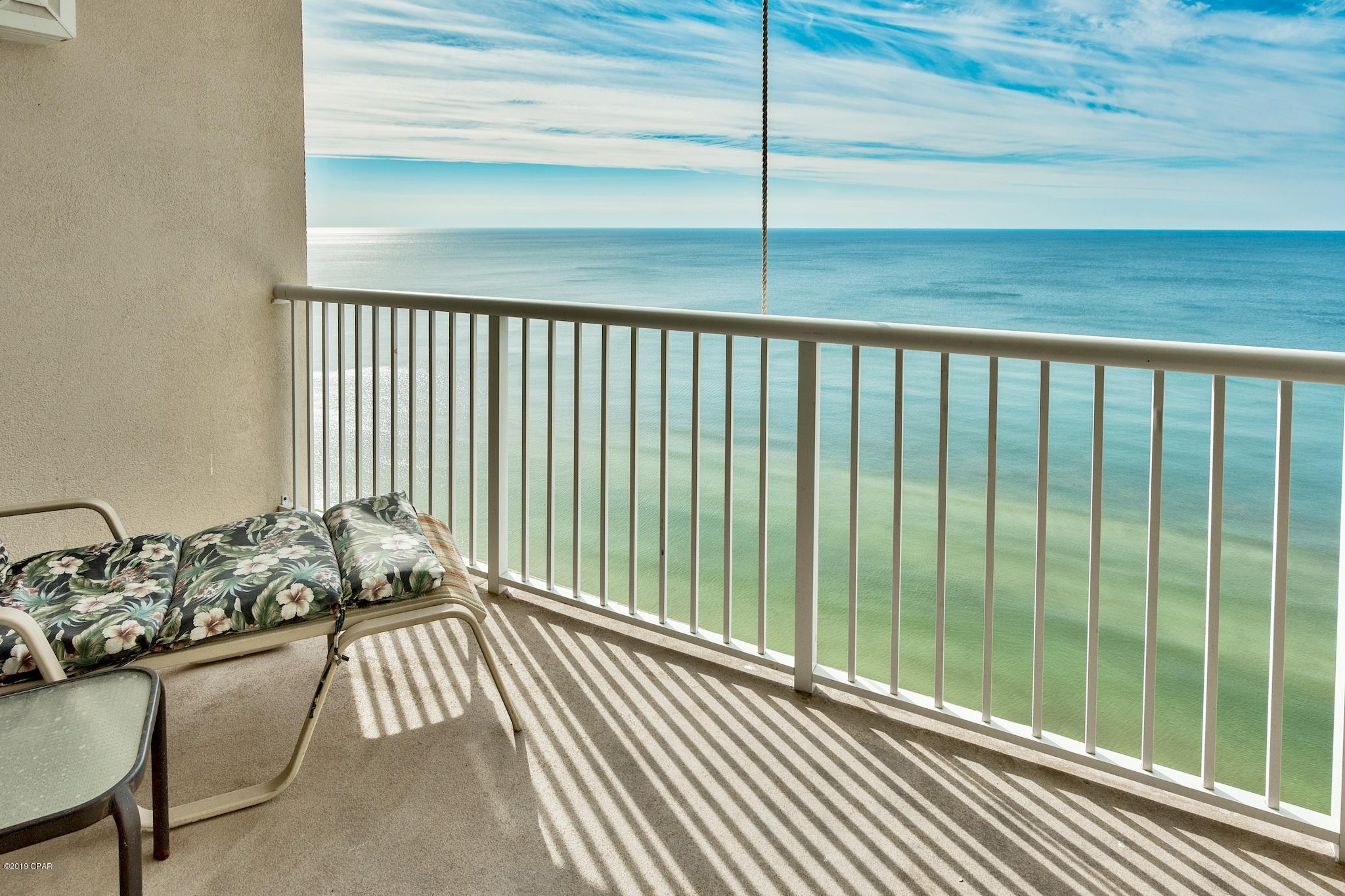 A 1 Bedroom 1 Bedroom Majestic Beach Tower I Condominium