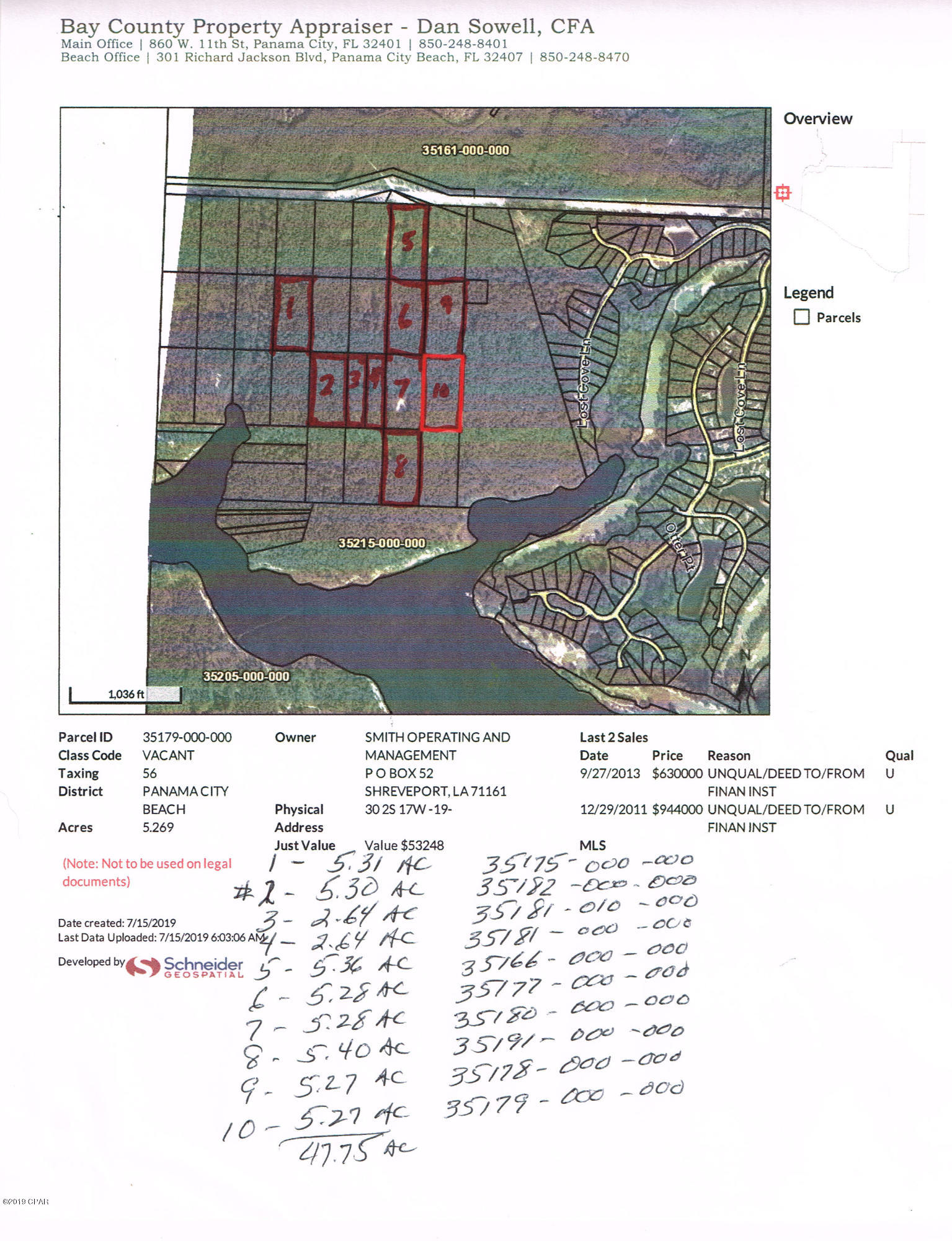 MLS Property 686074