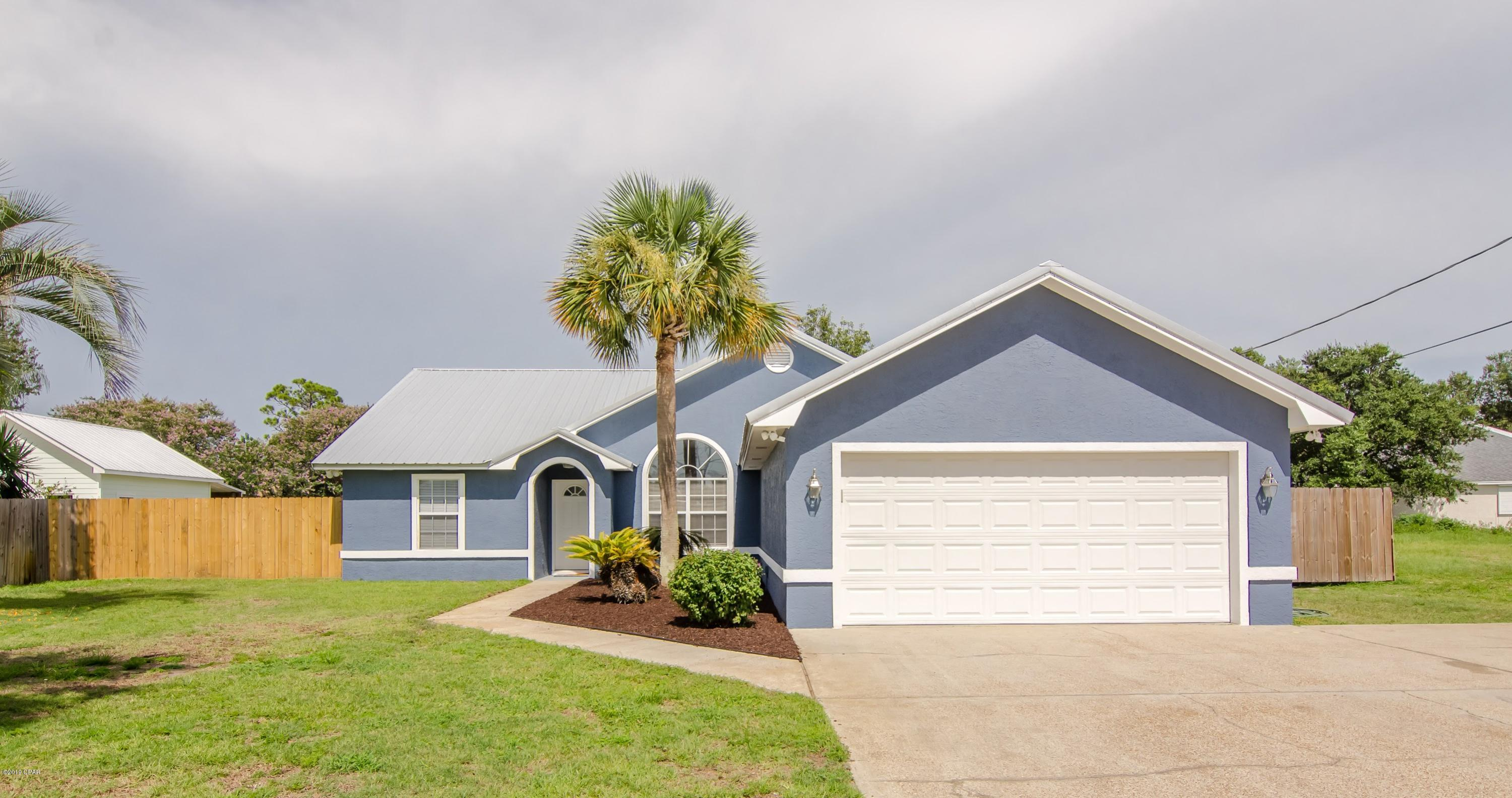 MLS Property 686082 for sale in Panama City Beach