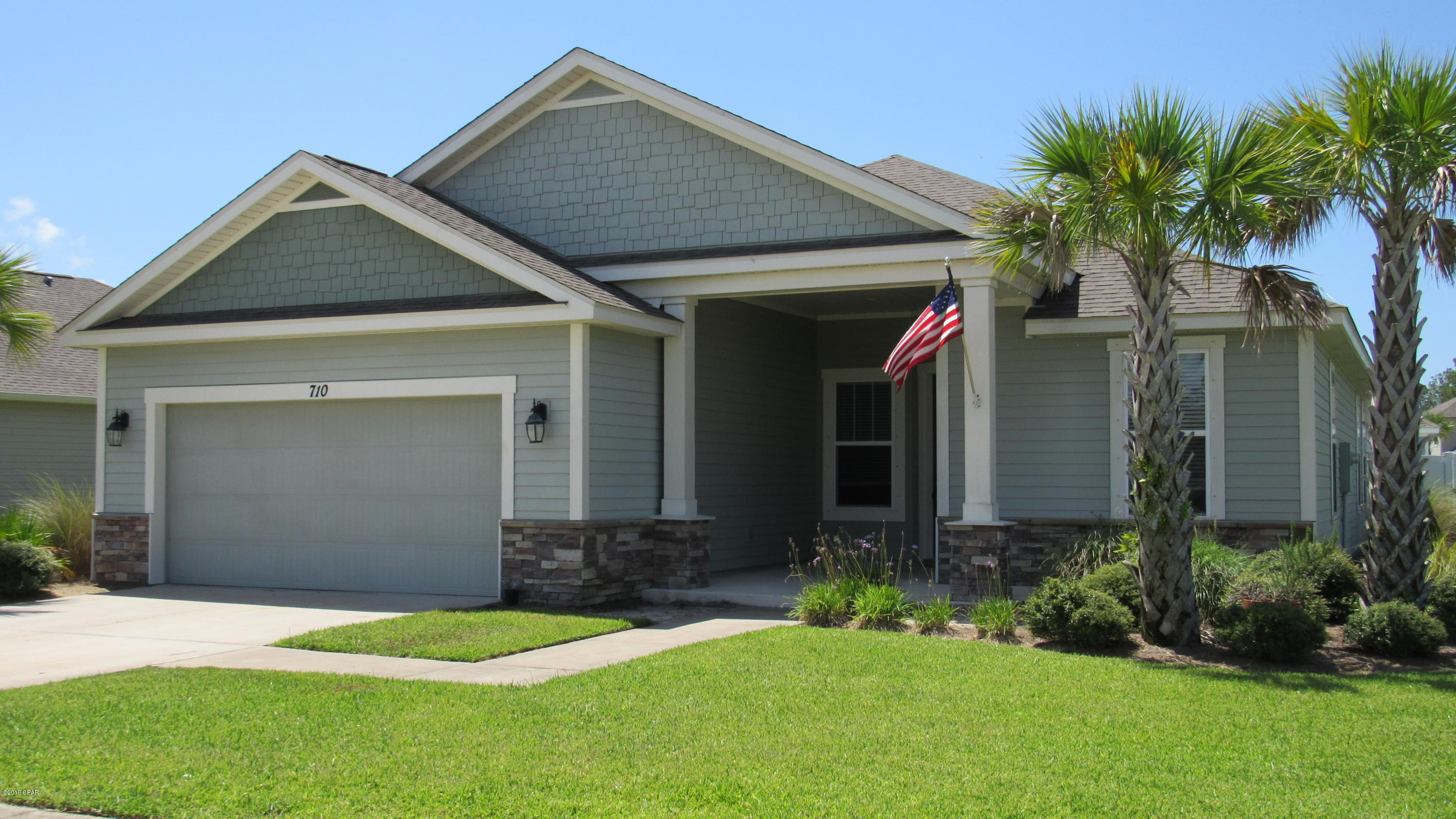 MLS Property 686136 for sale in Panama City Beach