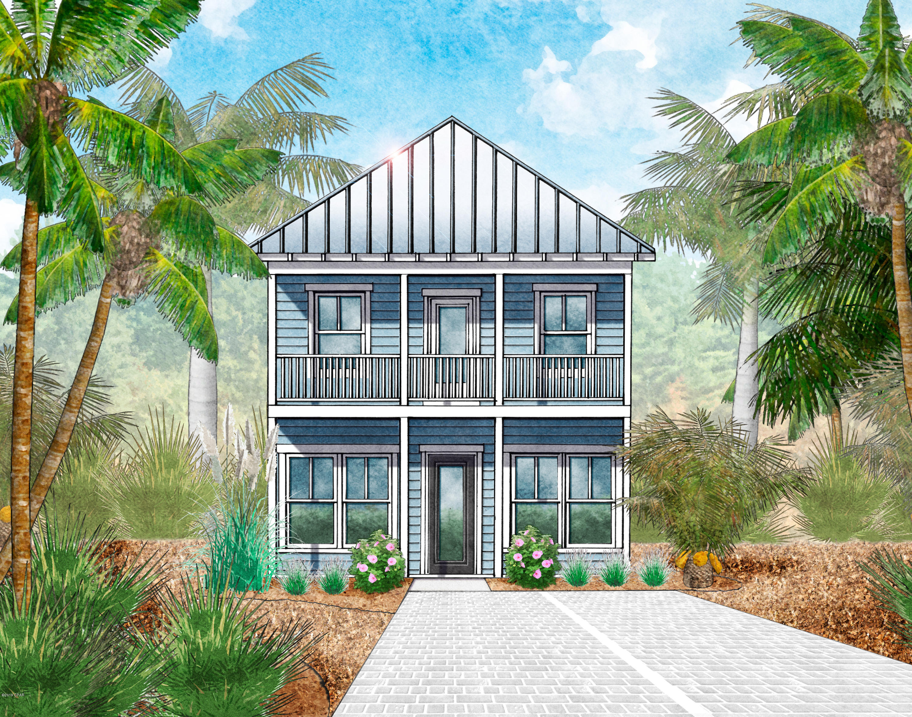 MLS Property 686156 for sale in Inlet Beach
