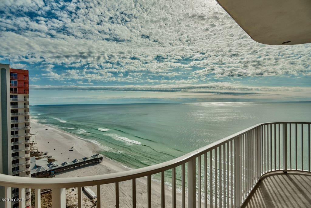 MLS Property 686159 for sale in Panama City Beach