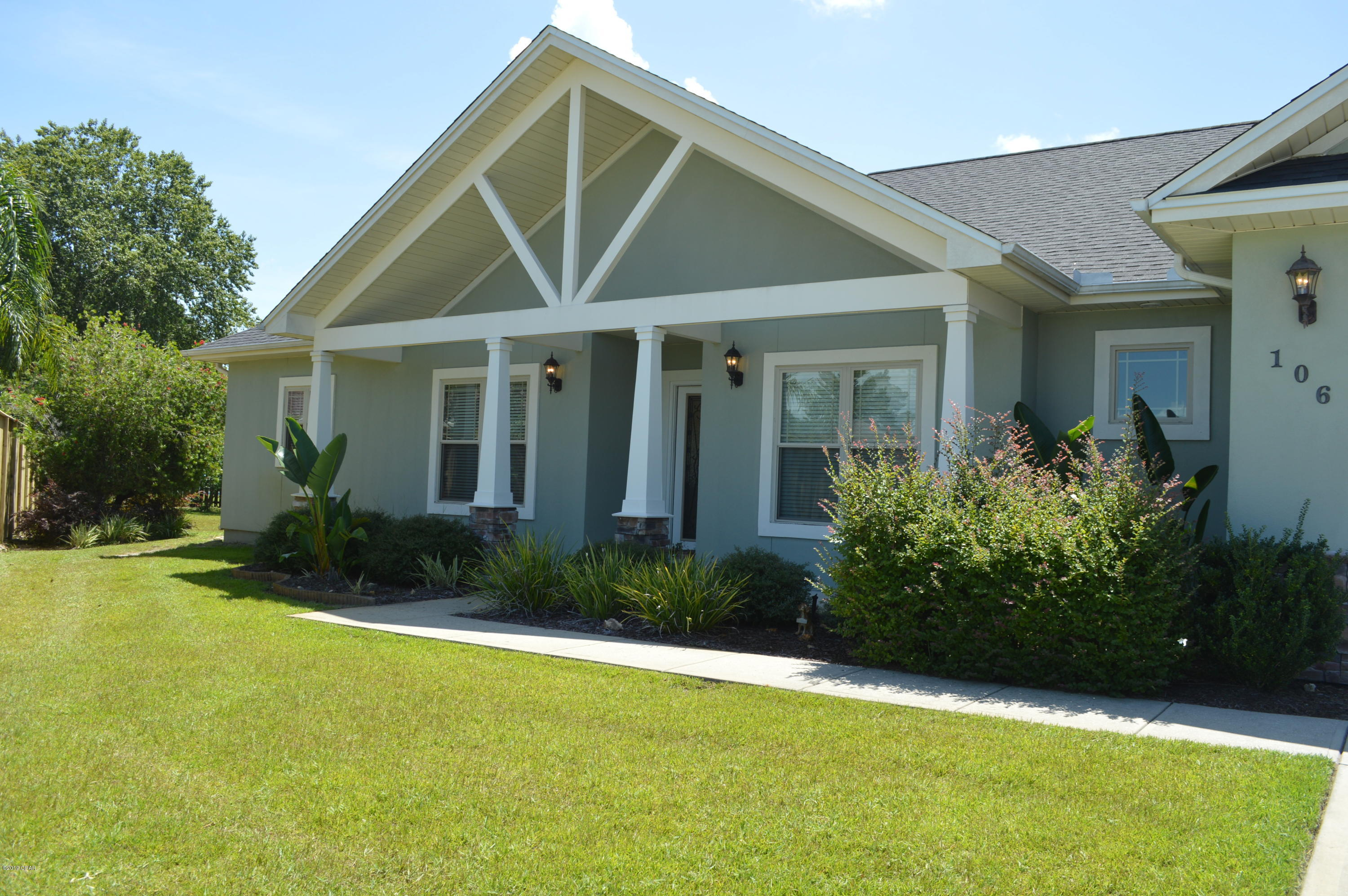 MLS Property 686194 for sale in Panama City Beach