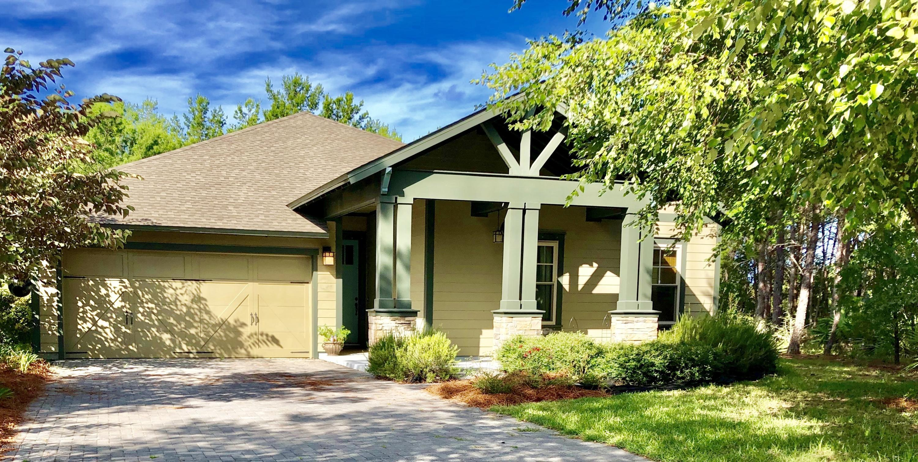 MLS Property 686201 for sale in Panama City Beach