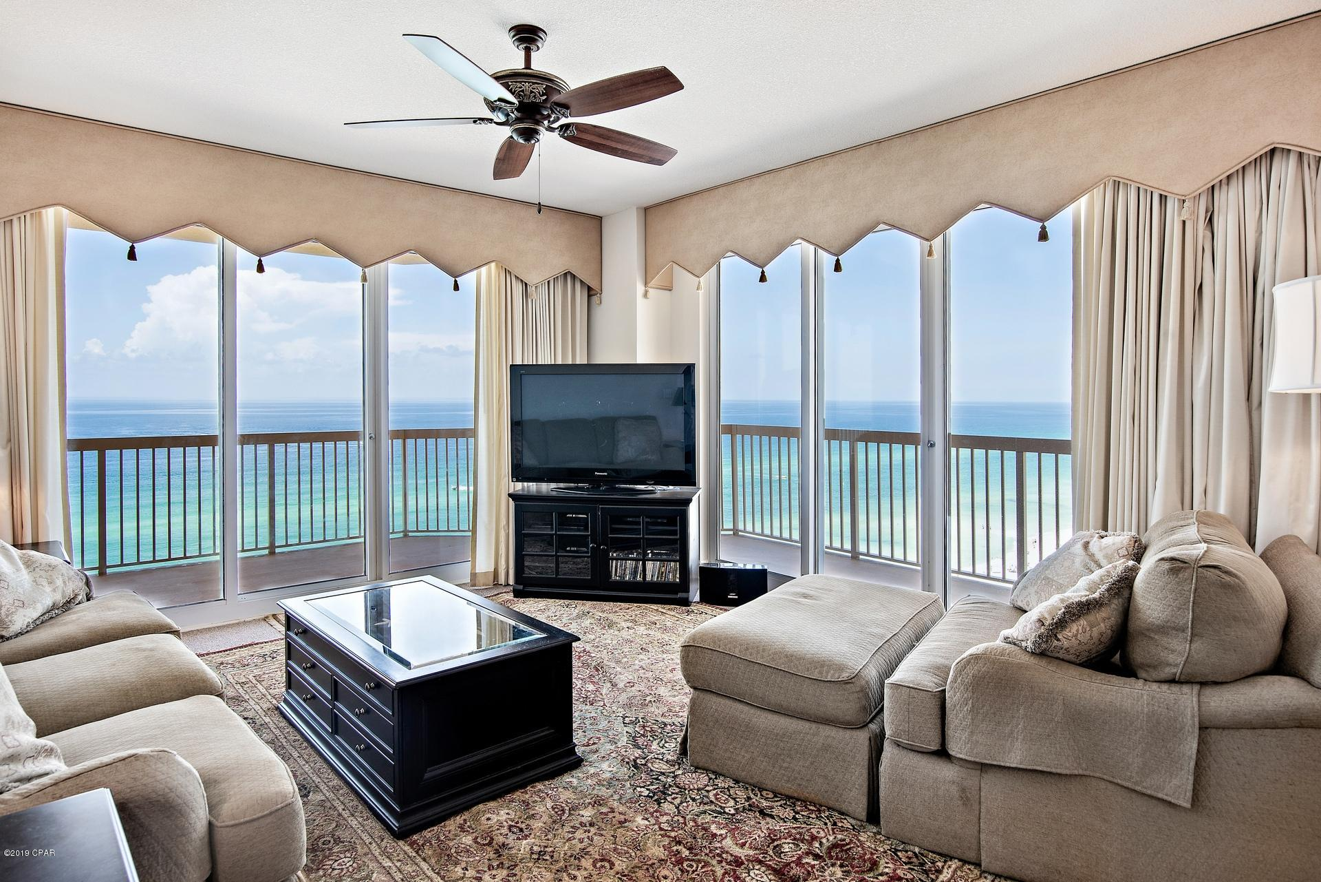 MLS Property 686209 for sale in Panama City Beach