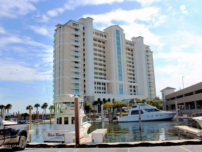 MLS Property 686210 for sale in Panama City Beach