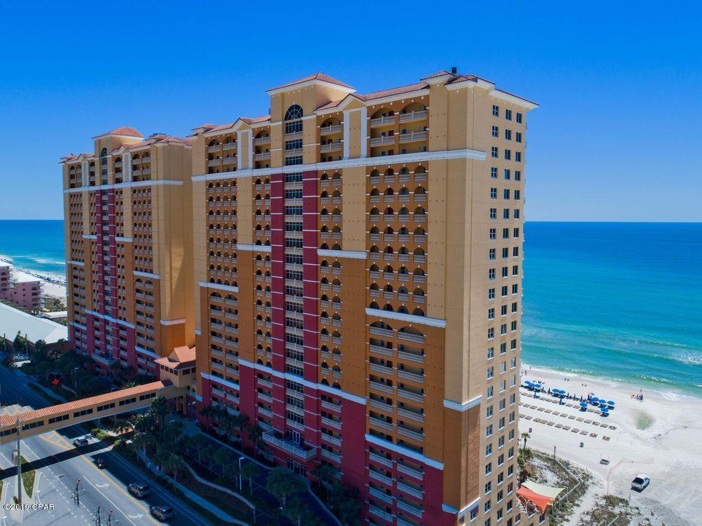 A 1 Bedroom 2 Bedroom Calypso Towers Ii Condominium