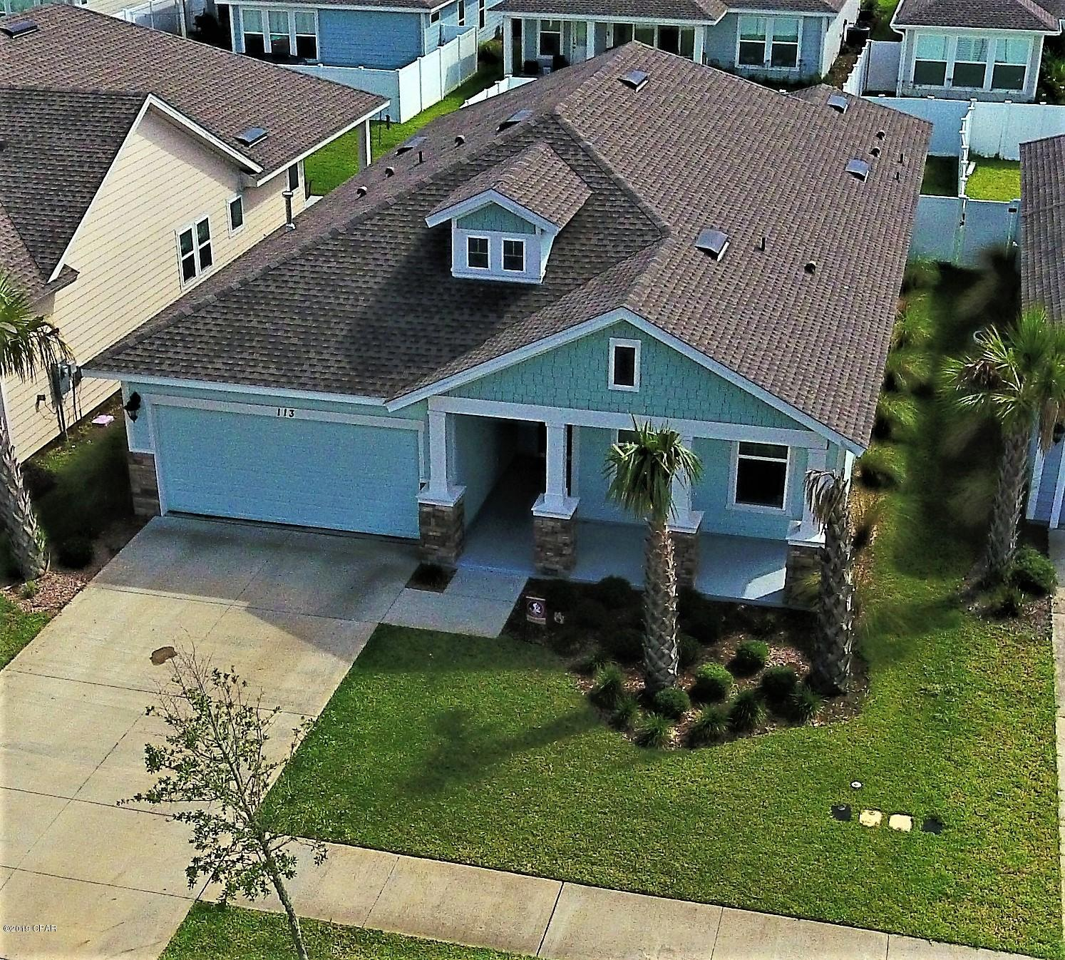 MLS Property 688081 for sale in Panama City Beach