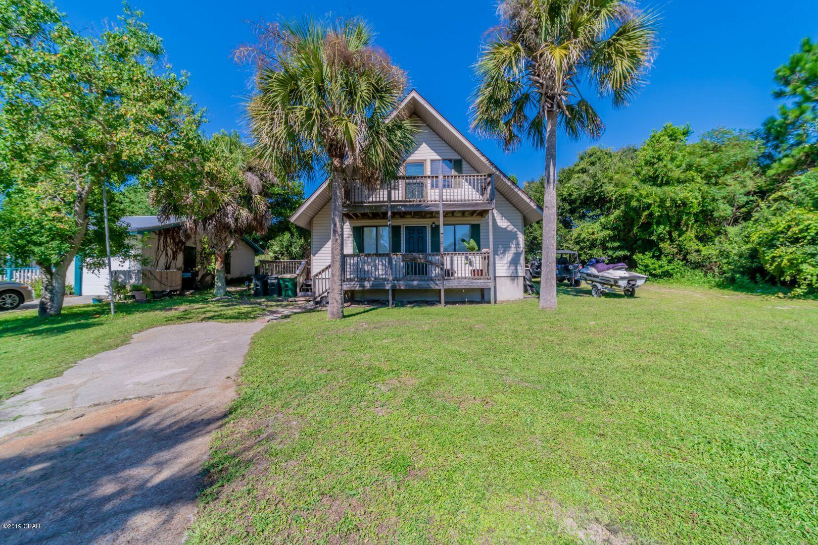 MLS Property 688216 for sale in Panama City Beach