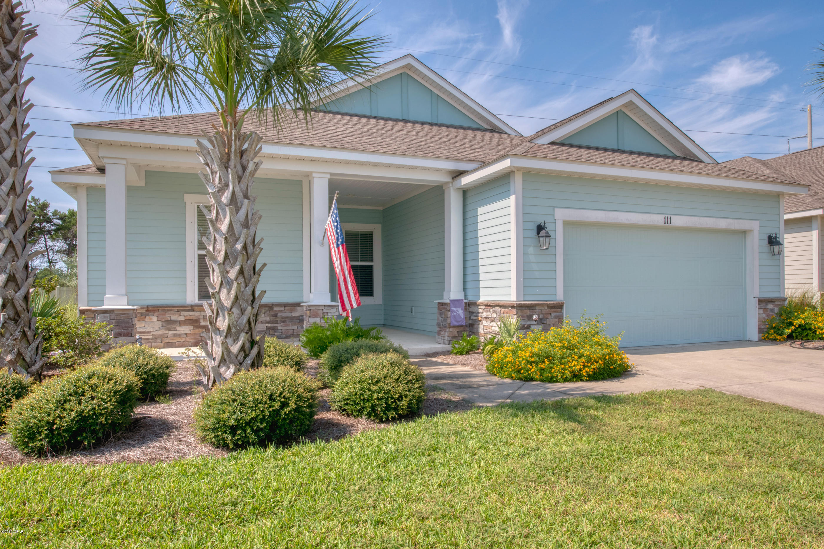 MLS Property 688461 for sale in Panama City Beach