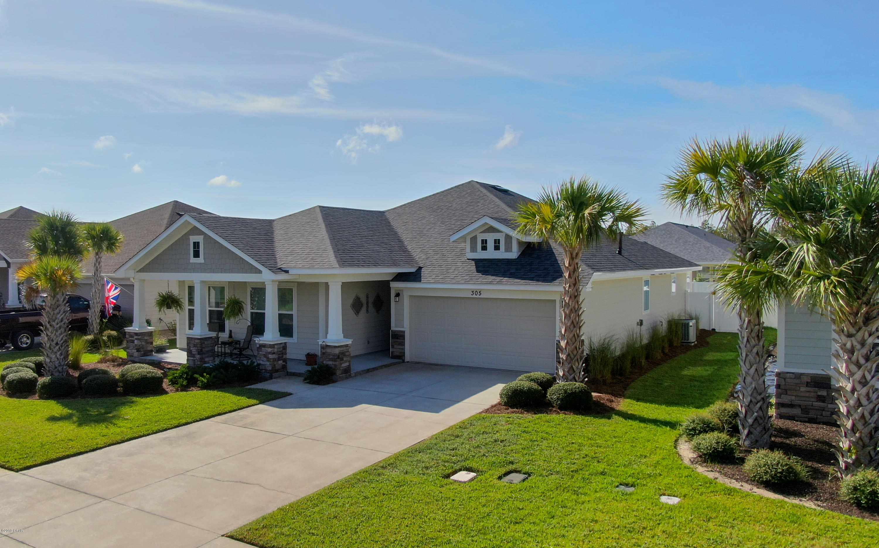 MLS Property 688515 for sale in Panama City Beach