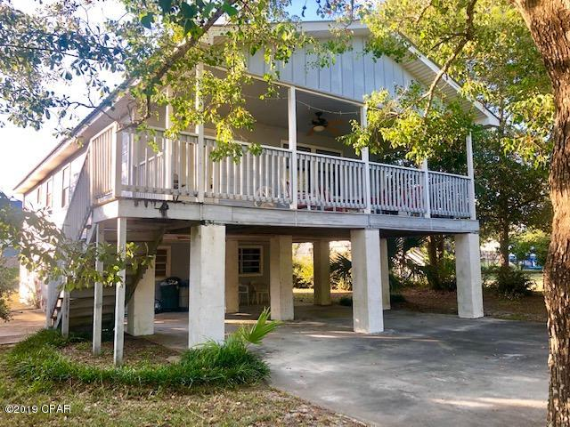 MLS Property 688553 for sale in Panama City Beach