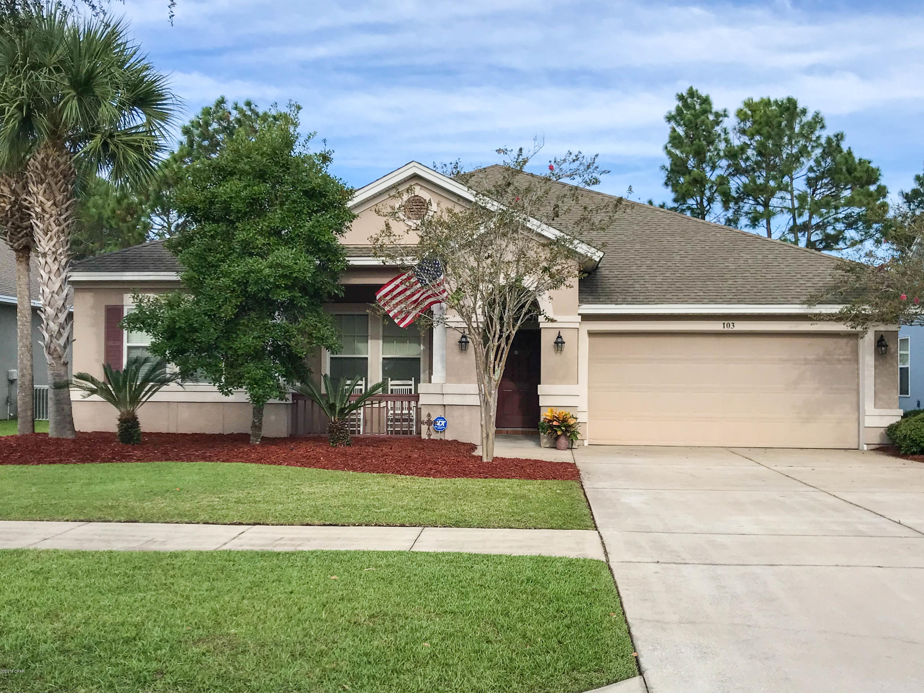 MLS Property 689017 for sale in Panama City Beach